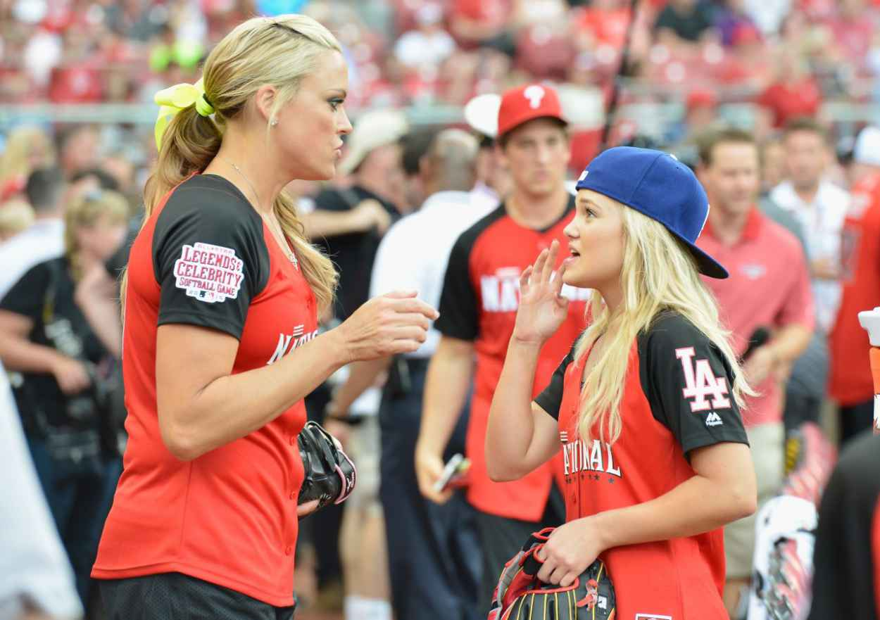 MLB All-Star Legends & Celebrity Softball | MLB.com