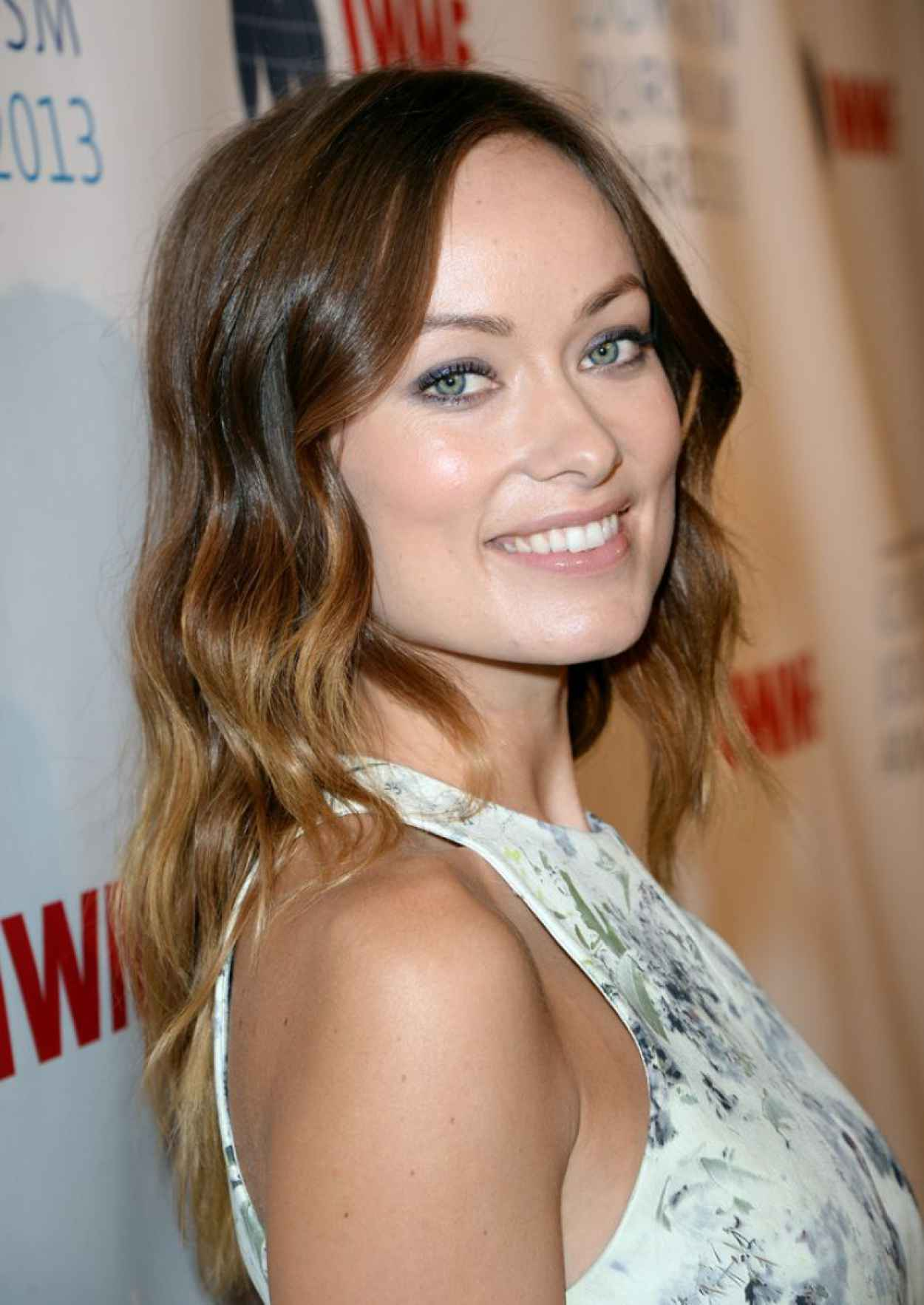 Olivia Wilde at IWMF Journalism Awards-1