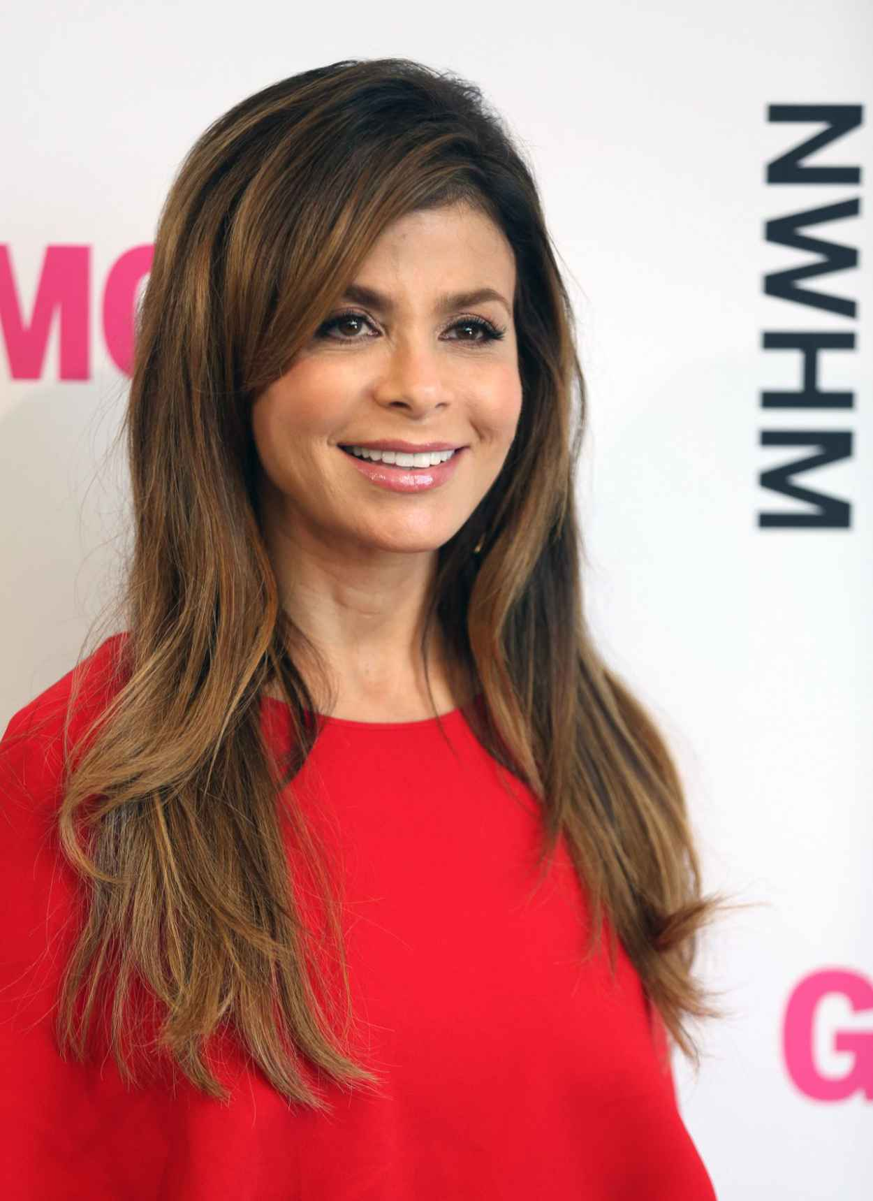 Paula Abdul - 2015 Women Making History Brunch in Los Angeles-1