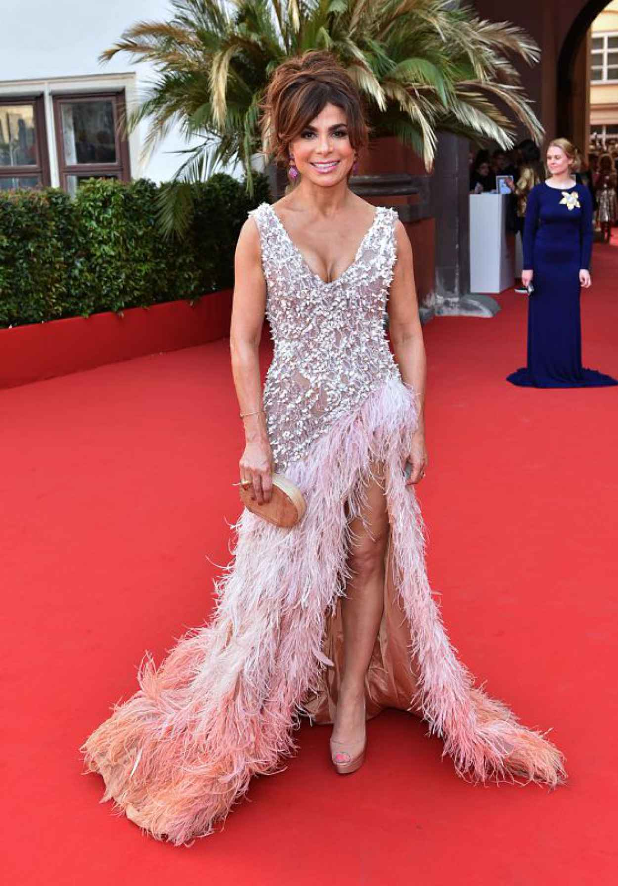 Paula Abdul - Life Ball 2015 Weekend at City Hall in Vienna-1