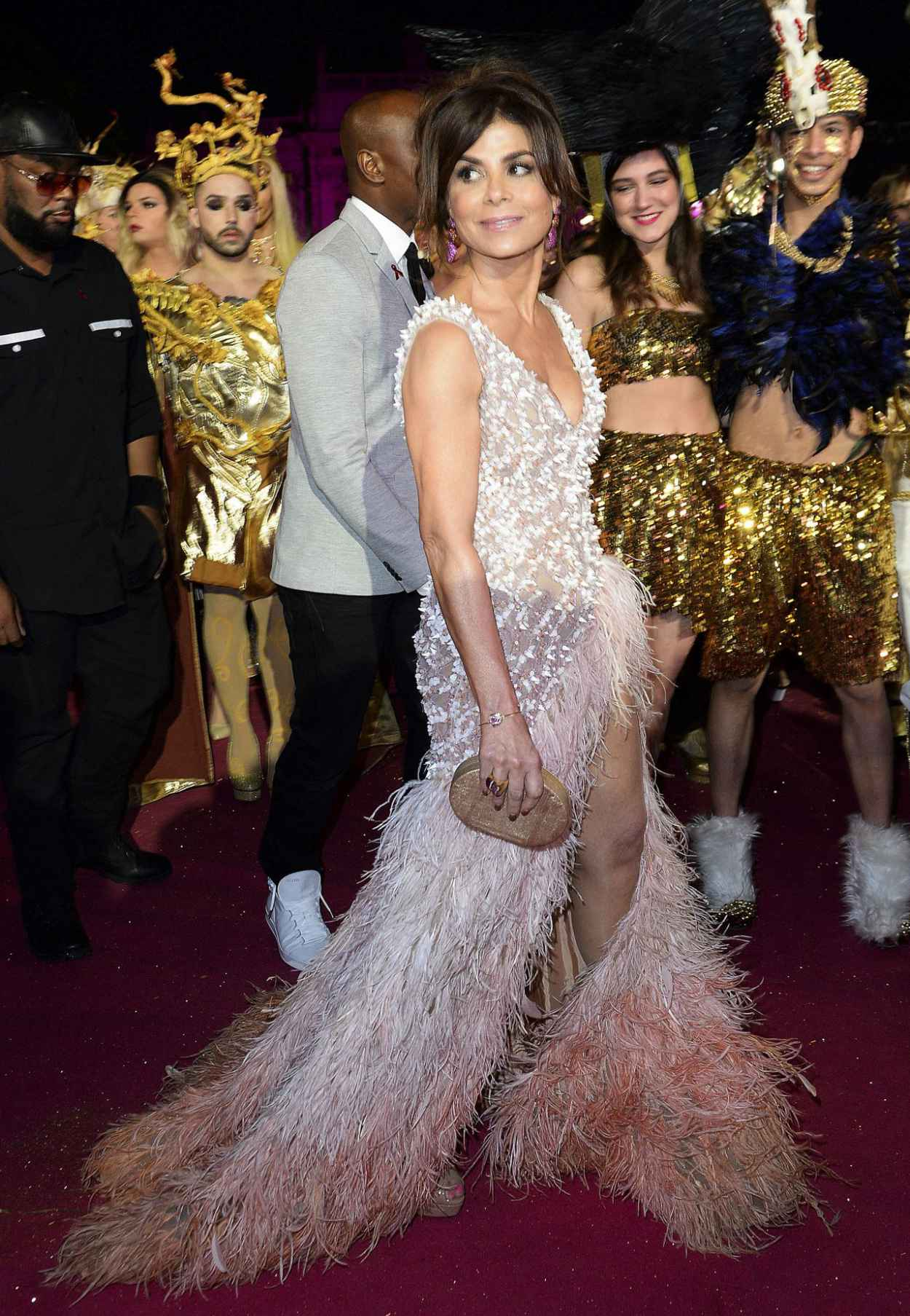 Paula Abdul - Life Ball 2015 Weekend at City Hall in Vienna-2