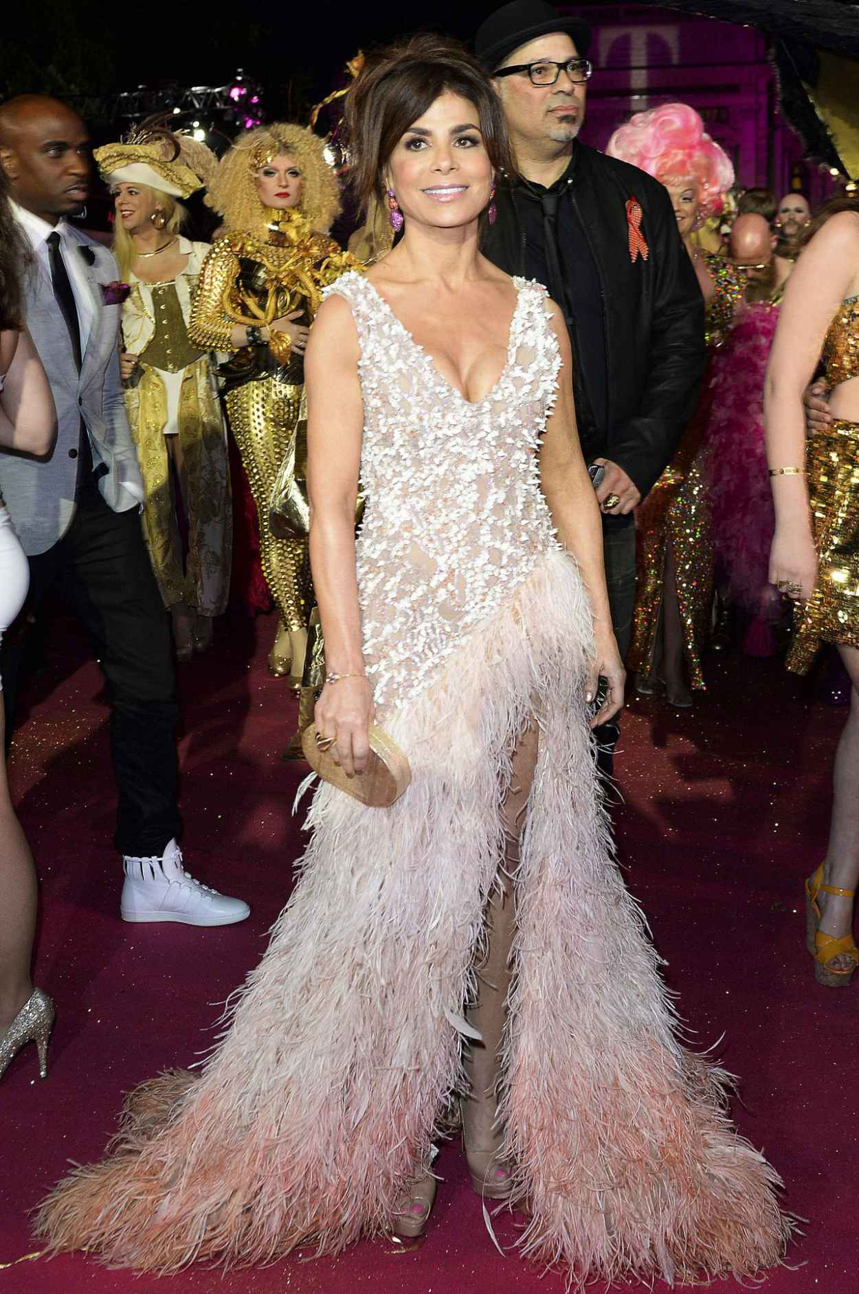 Paula Abdul - Life Ball 2015 Weekend at City Hall in Vienna-3