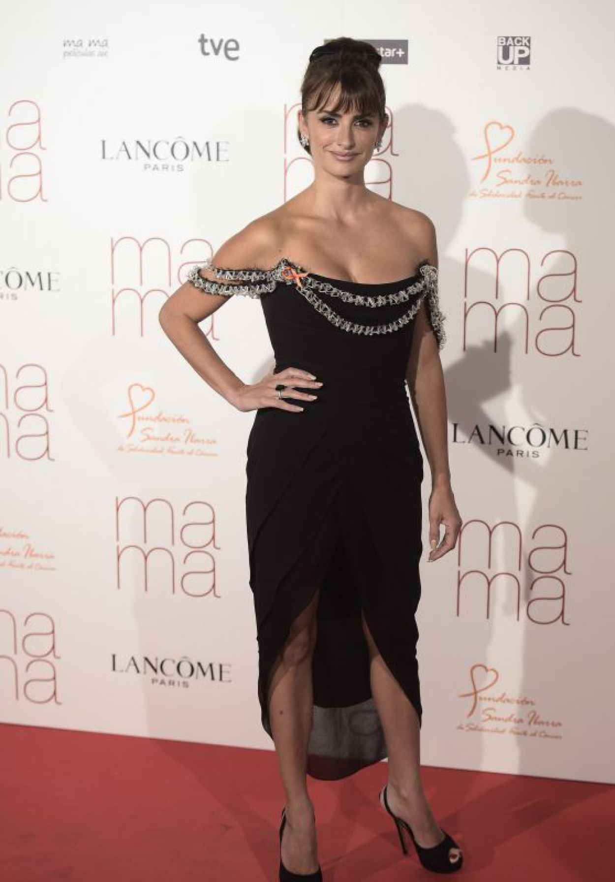 Penelope Cruz - Ma Ma Premiere in Madrid-1