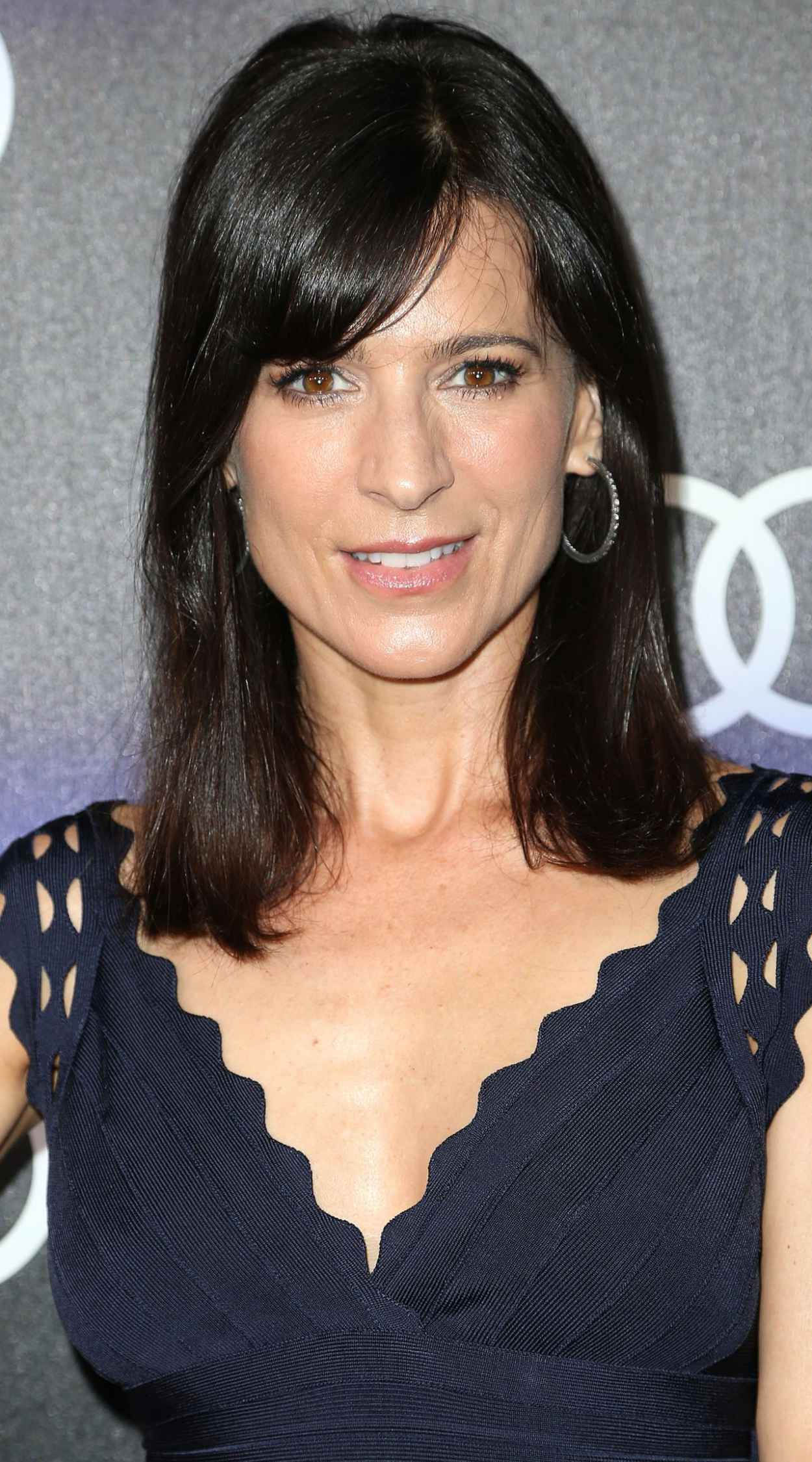 Perrey Reeves - Audi Celebrates Emmys Week (2014)-1