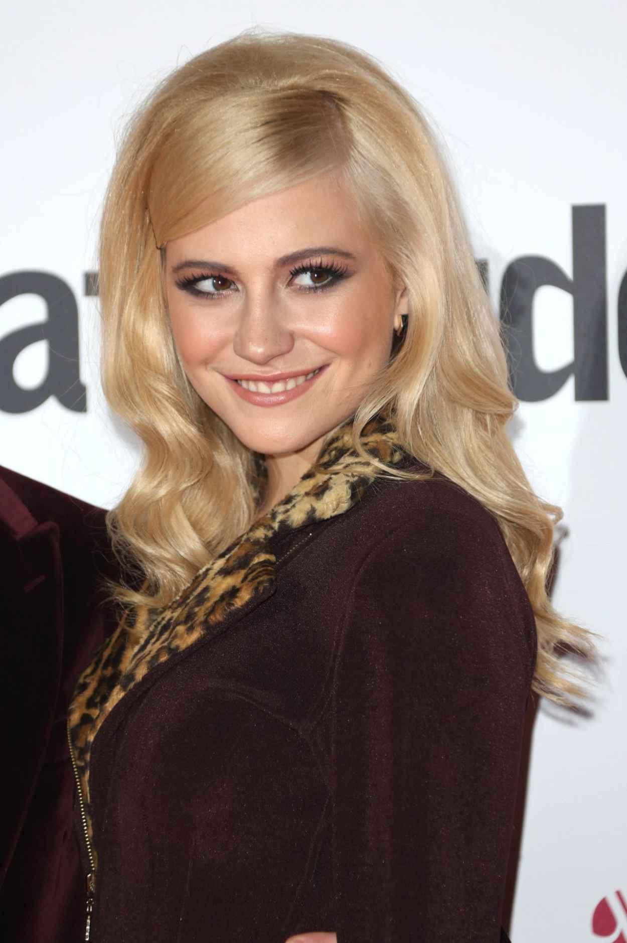 Pixie Lott - Attitude Magazine Awards in London-5