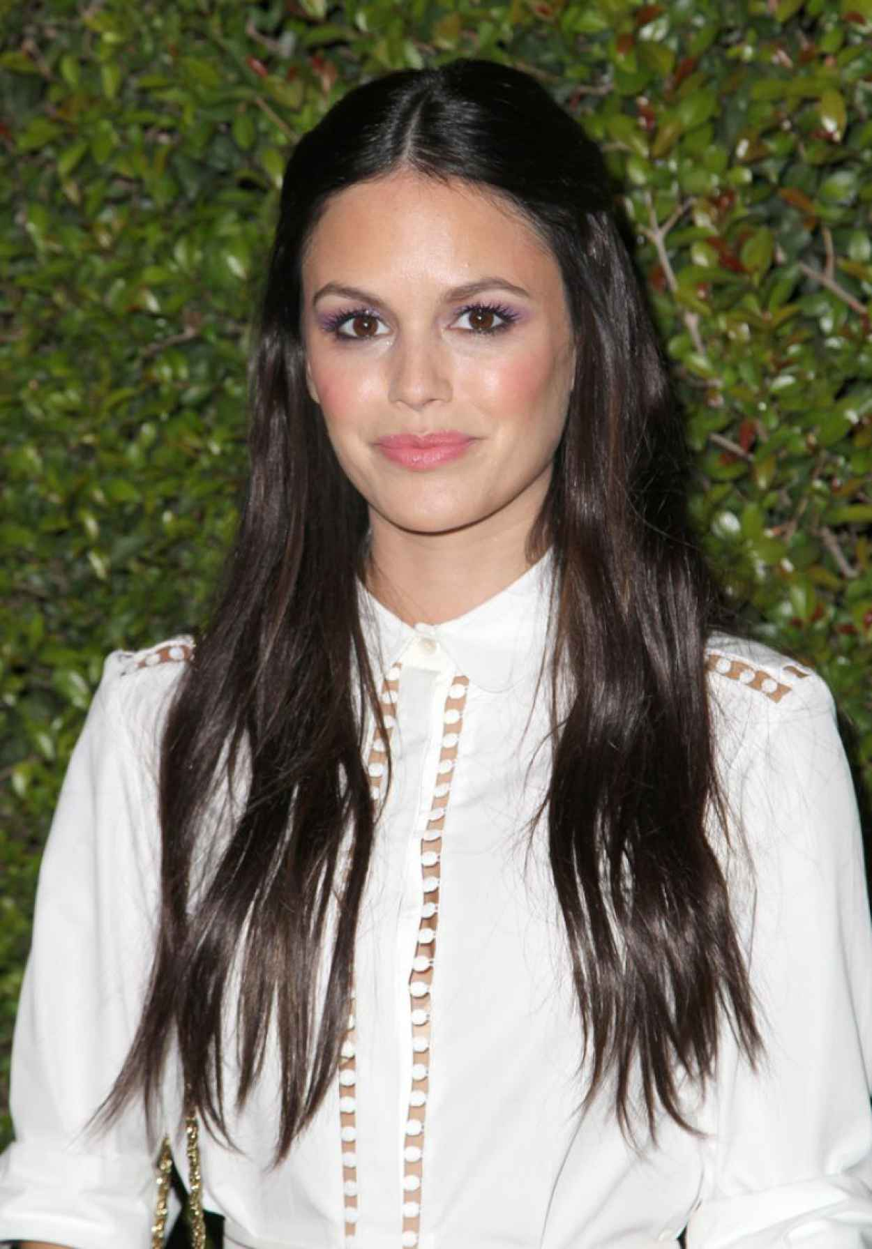 Rachel Bilson at Chloe Los Angeles Fashion Show & Dinner-1