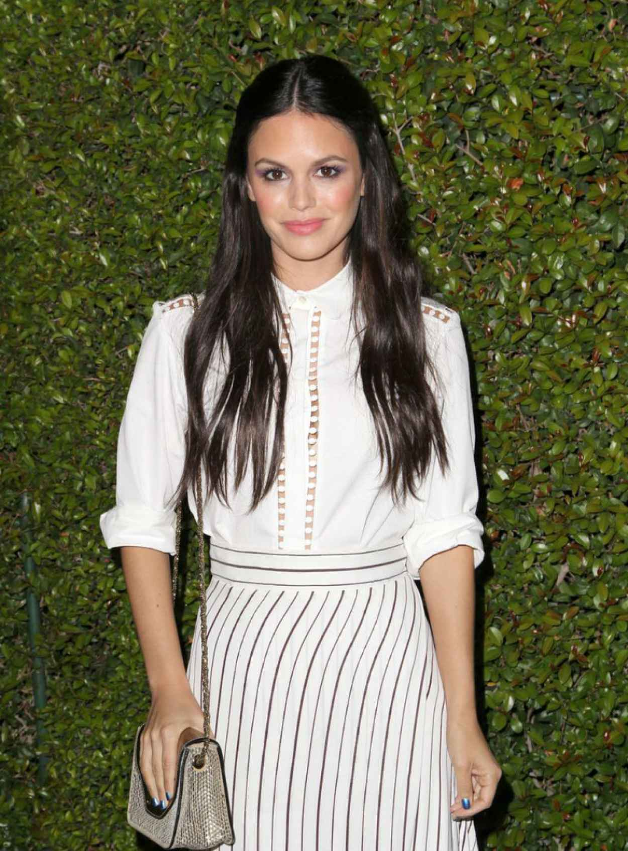 Rachel Bilson at Chloe Los Angeles Fashion Show & Dinner-3