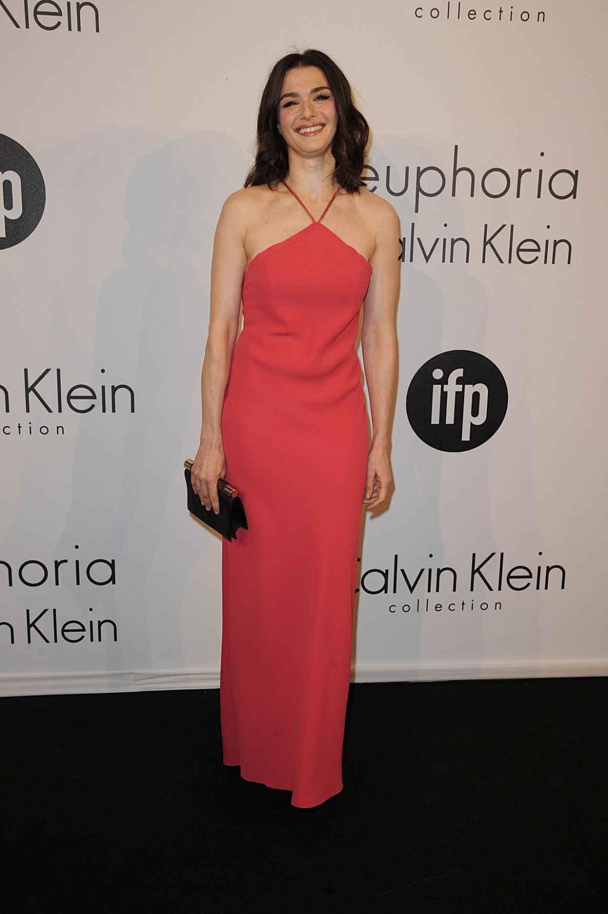 Rachel Weisz - Calvin Klein Party in Cannes, May 2015-2