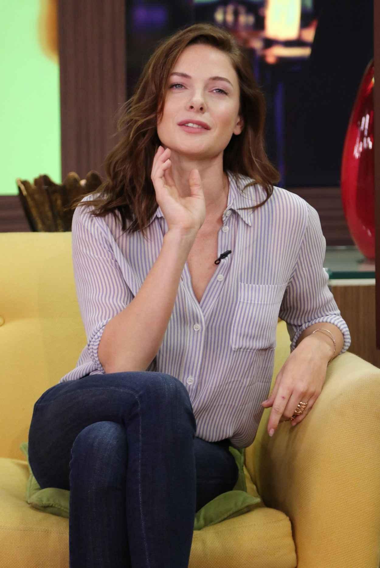 rebecca ferguson singer