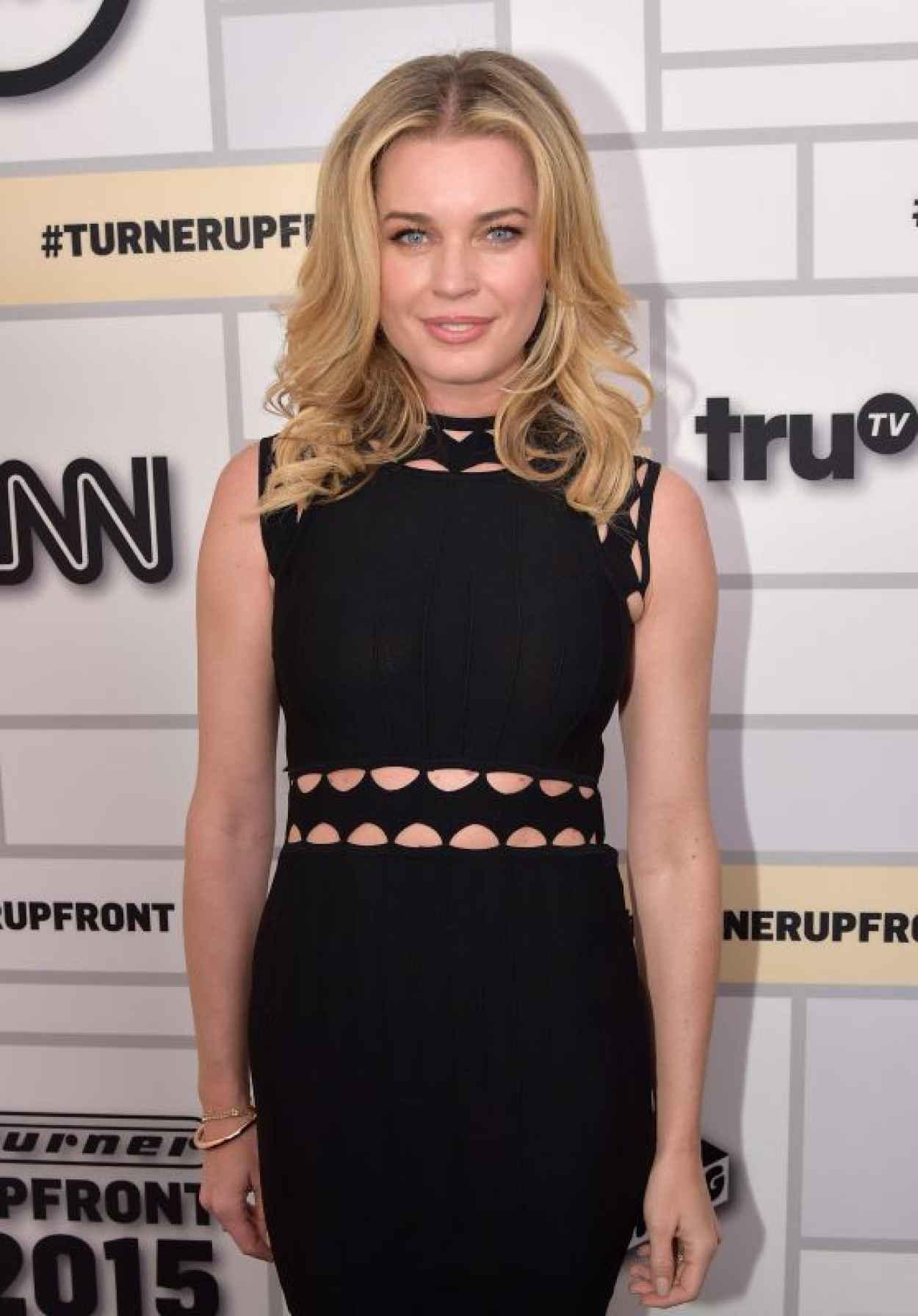 Rebecca Romijn - Turner Upfront 2015 in New York City-1