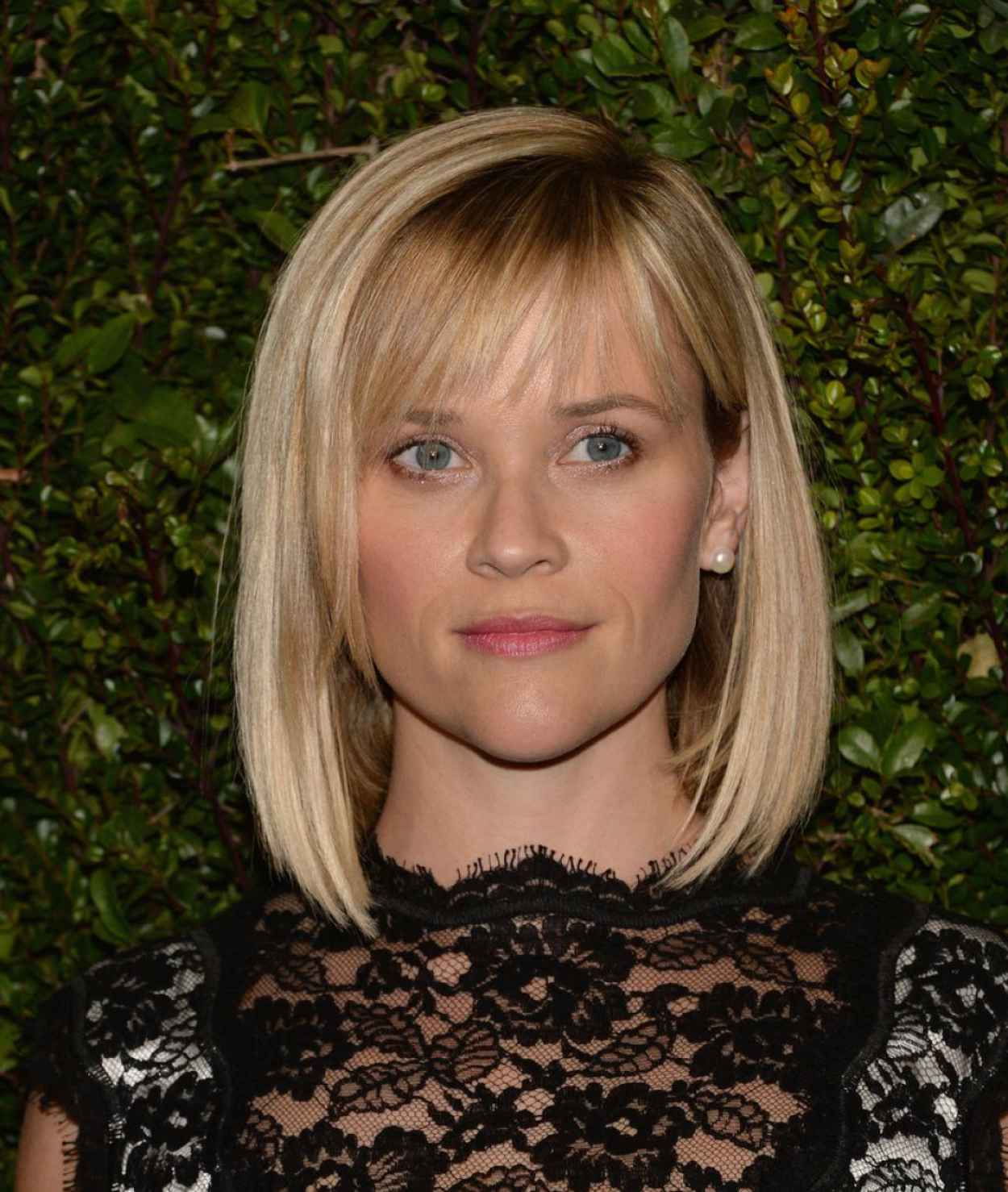 Reese Witherspoon at Drew Barrymores Photo Book at Chanel Boutique in Beverly Hills-1