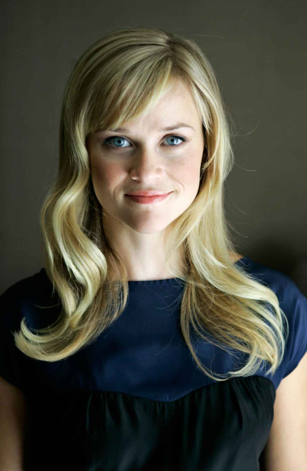 Reese Witherspoon Photos - Rendition TIFF Portraits - September 2007-1
