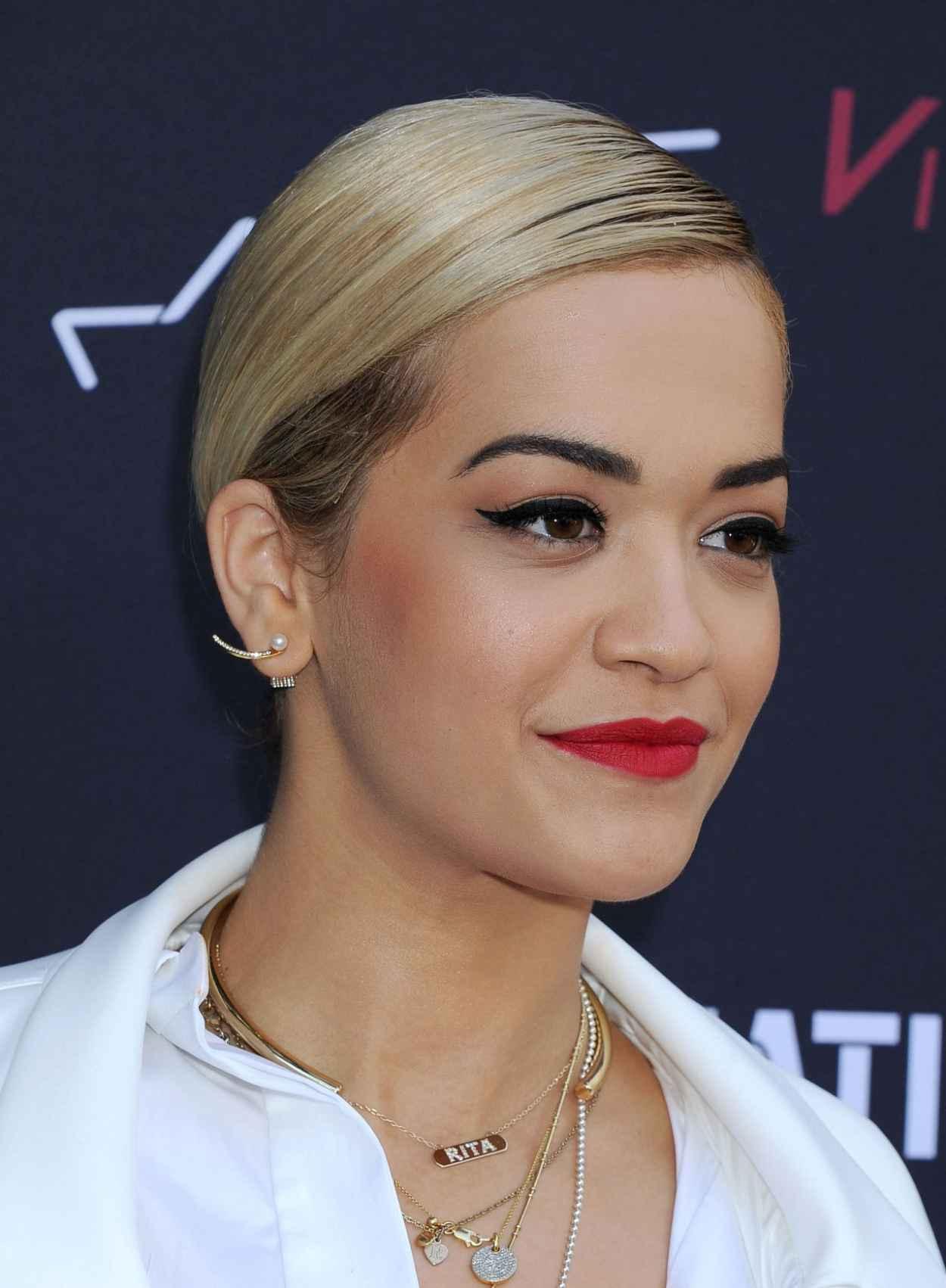 Rita Ora - Roc Nation Pre-Grammy Brunch Beverly Hills (2014)-1