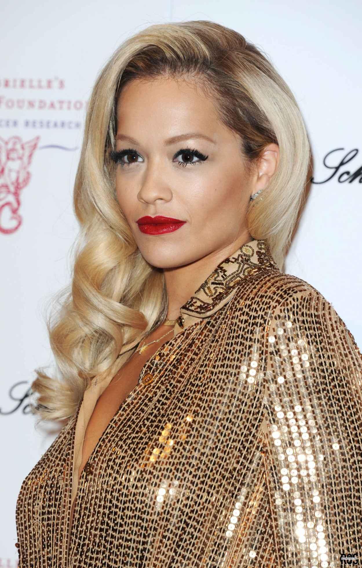 Emilio Pucci to dress Rita Ora on tour