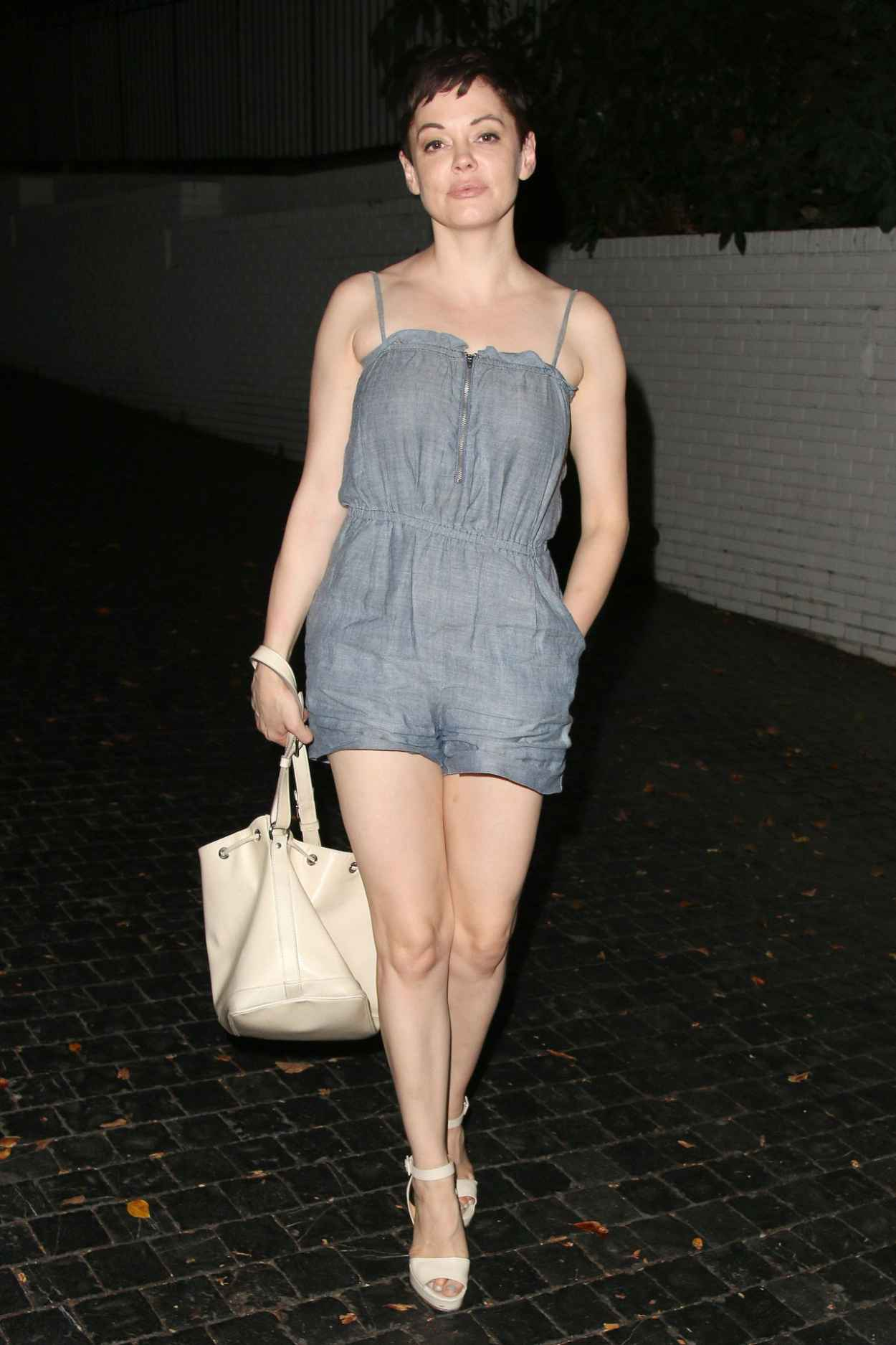 rose mcgowan naked images
