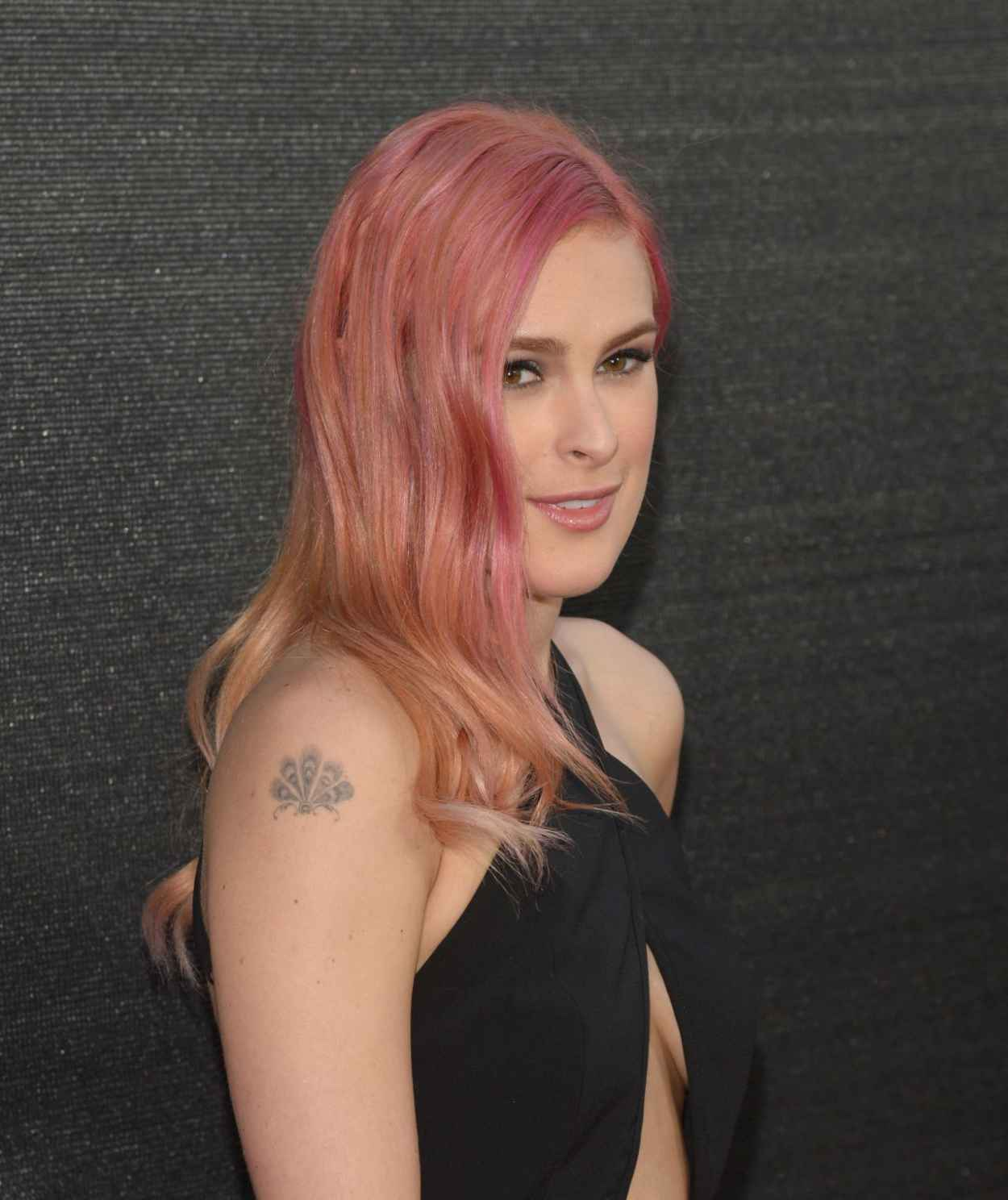 Rumer Willis - The Odd Way Home Premiere in Hollywood-2