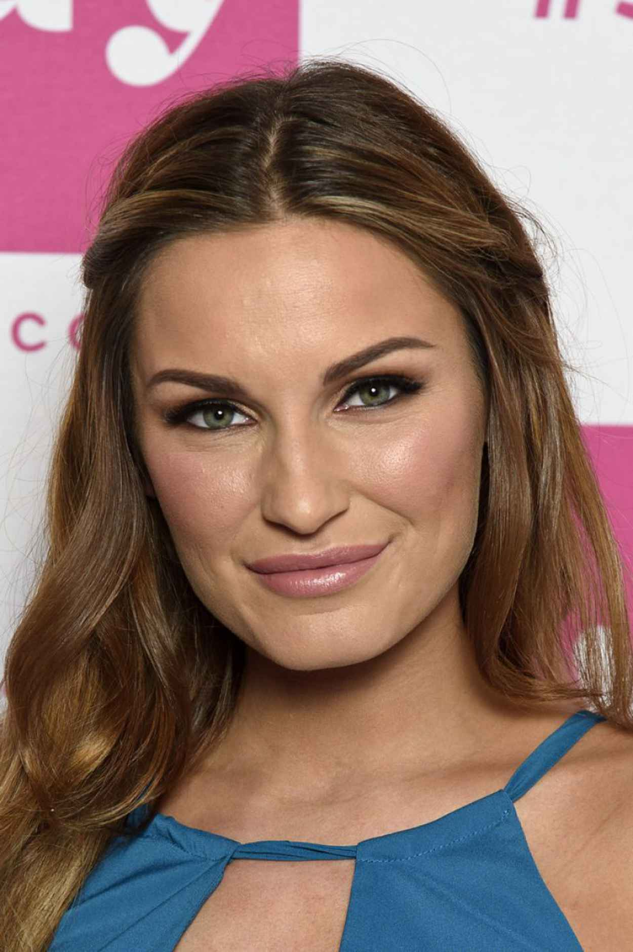 Sam Faiers - Very.co.uk Summertime party in London, August 2015-4