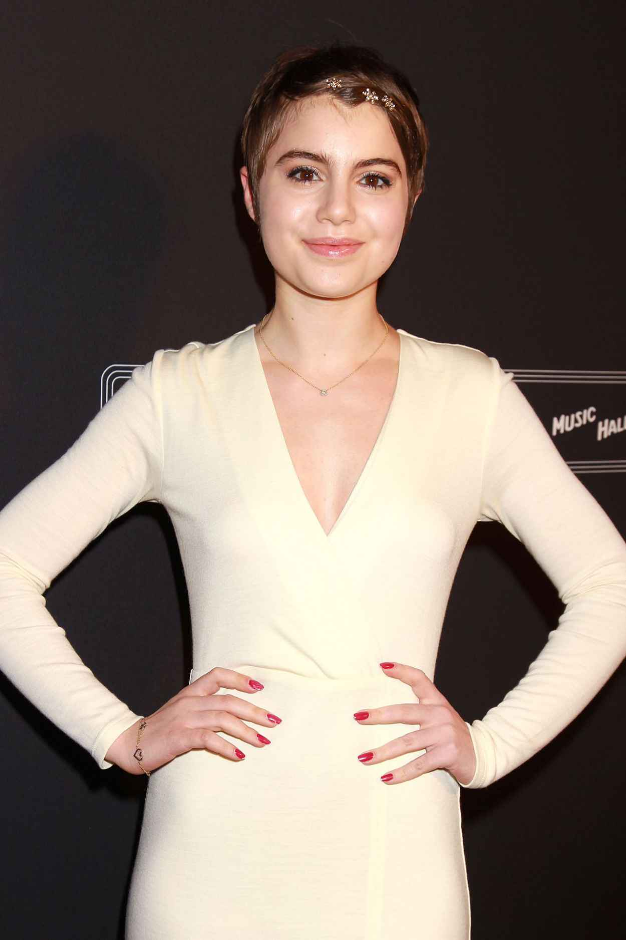Sami Gayle - 2015 New York Spring Spectacular in NYC-3