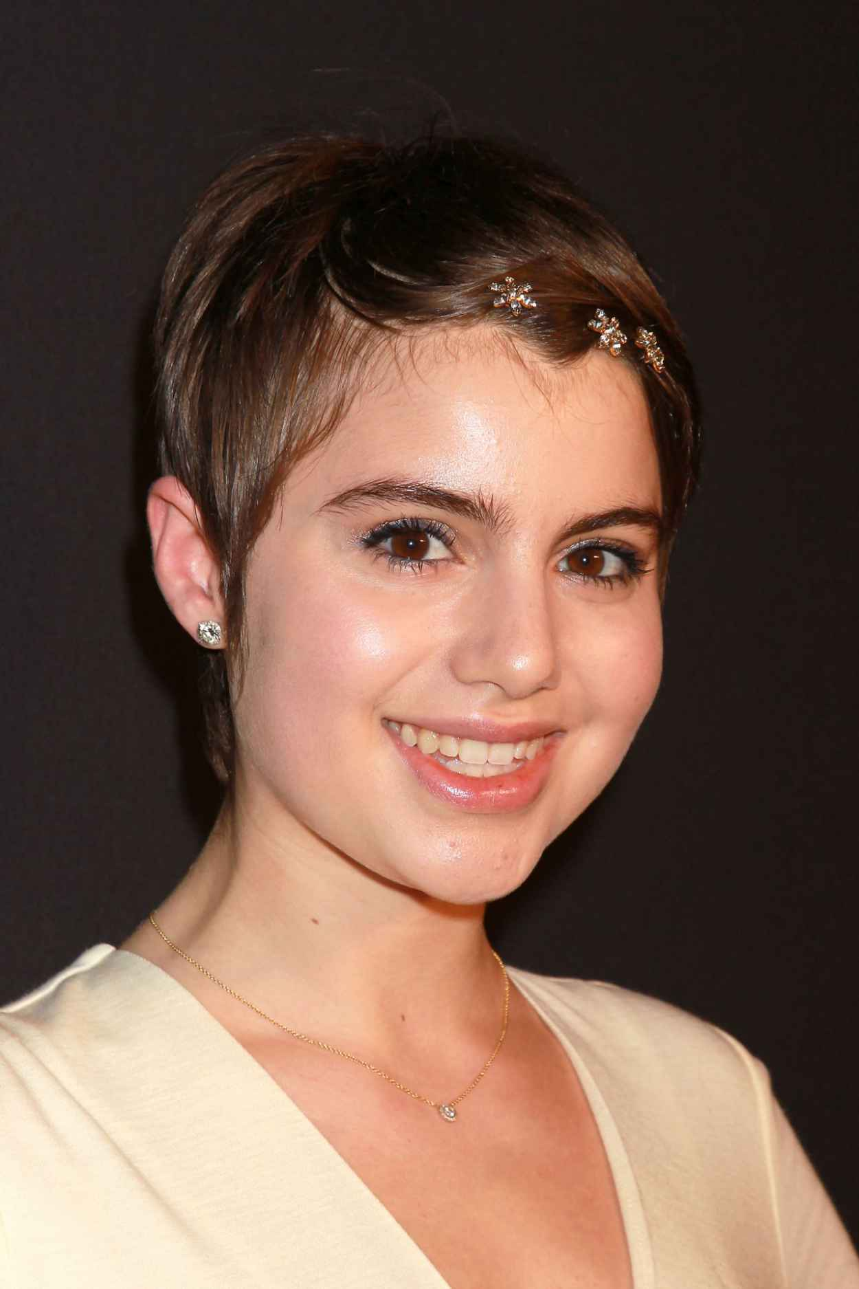 Sami Gayle - 2015 New York Spring Spectacular in NYC-4