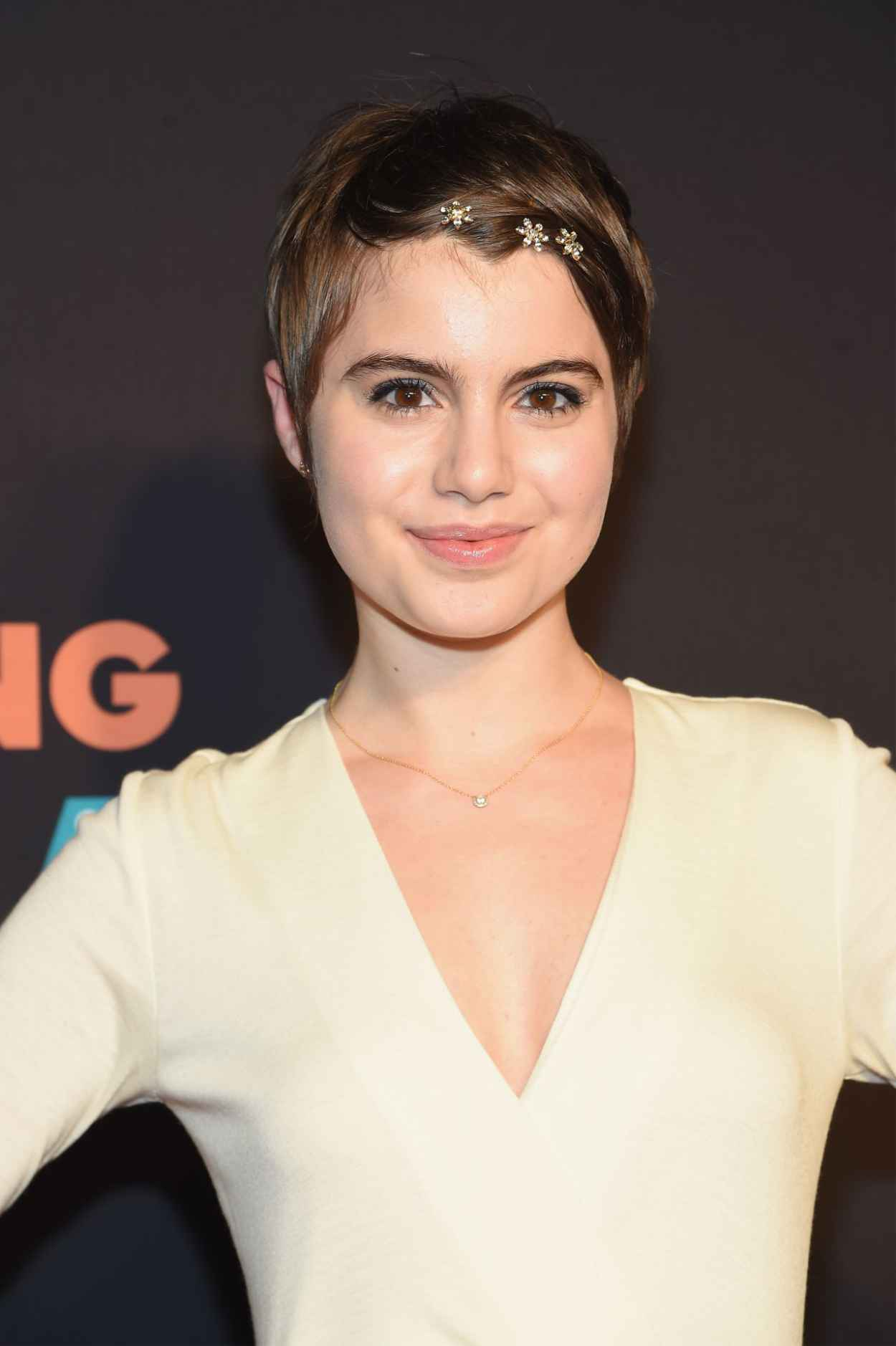 Sami Gayle - 2015 New York Spring Spectacular in NYC-5