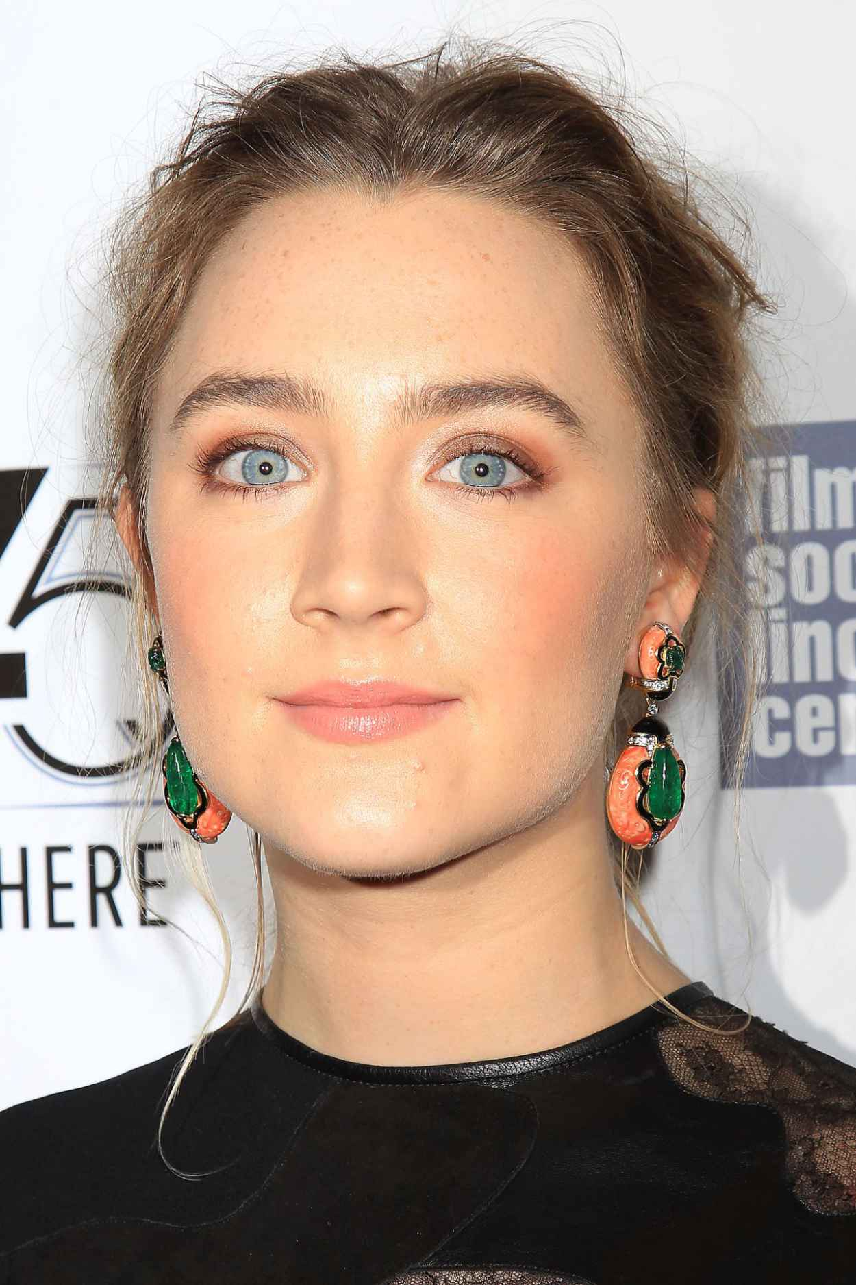 Saoirse Ronan - Brooklyn Premiere in New York City-4