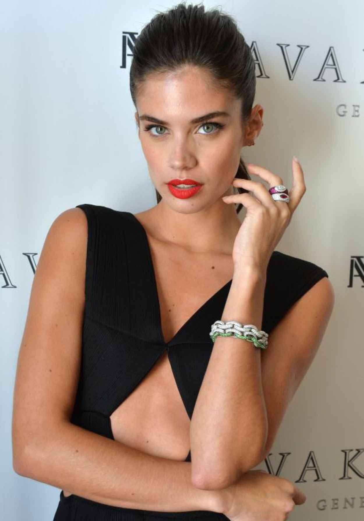 Sara Sampaio - The Avakian Suite in Cannes, 68th Annual Cannes Film Festival-1