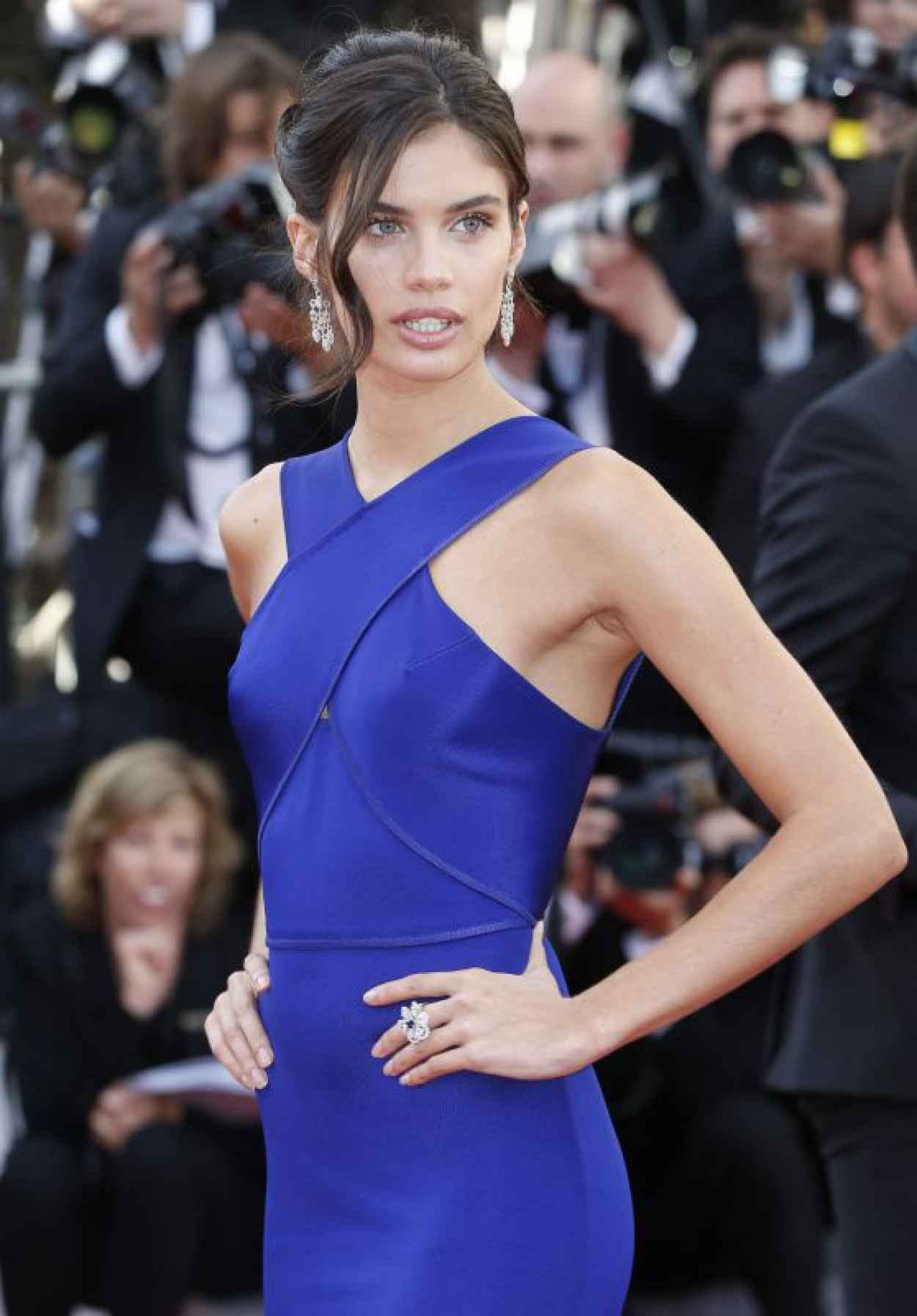 Sara Sampaio - Youth Premiere at 2015 Cannes Film Festivala-1