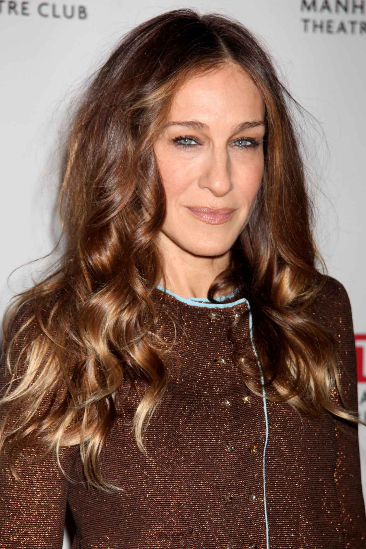 Sarah Jessica Parker - The Commons of Pensacola Opening Night Party-1