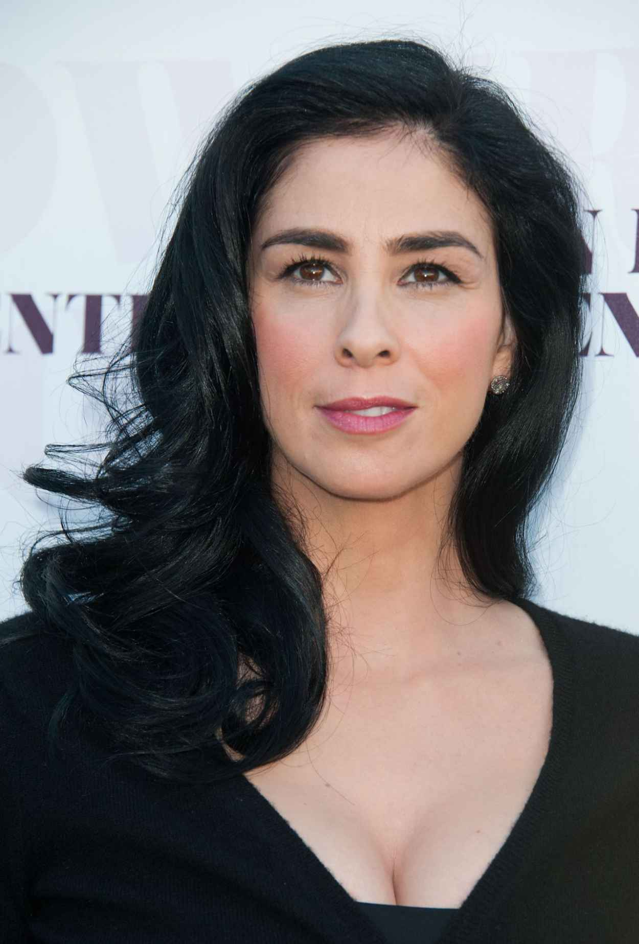 Sarah Silverman - 2015 The Hollywood Reporter-s Women In Entertainment Breakfast in Los Angeles-1
