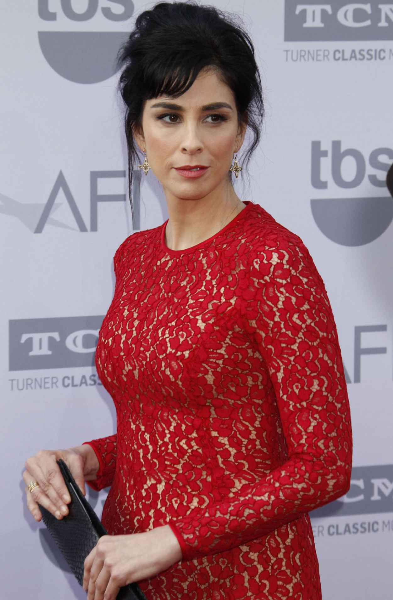 Sarah Silverman - 2015 AFI Life Achievement Awards in Hollywood-2