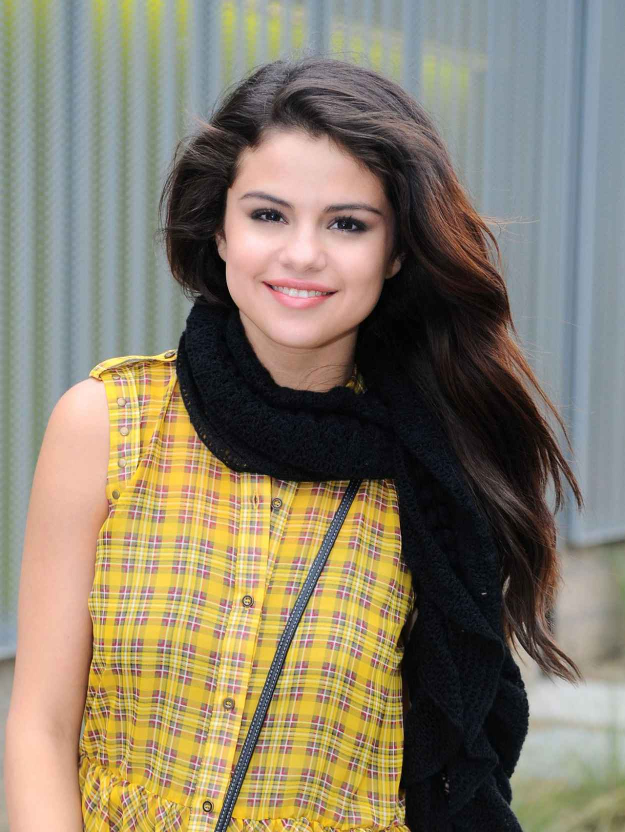 Selena Gomez Photoshoot - 177 Photos From Dream Out Loud Fall 2015 Collection-1