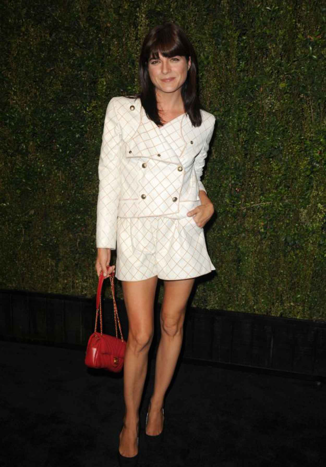 Selma Blair - CHANEL Dinner in Honor of Baby2Baby in Los Angeles-1