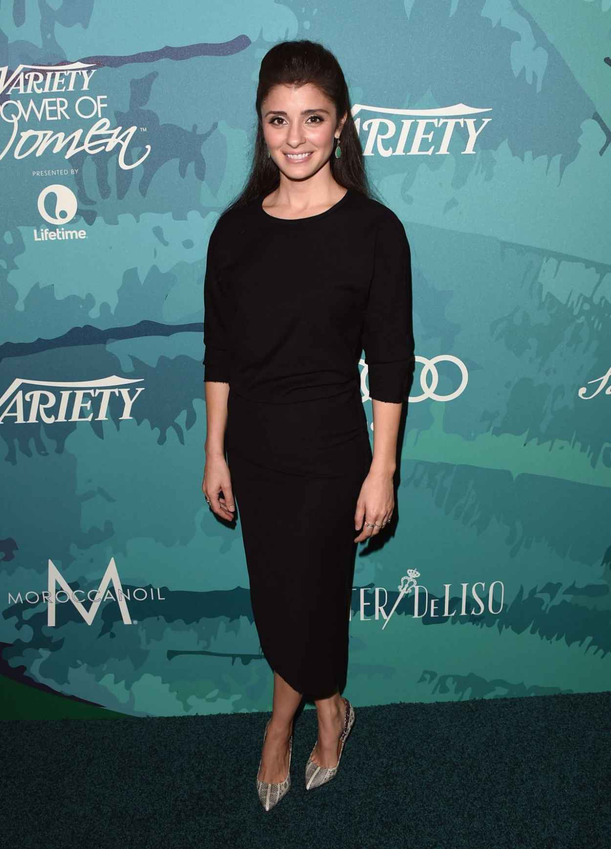 Shiri Appleby - 2015 Variety Power of Women Event in Los Angeles-1