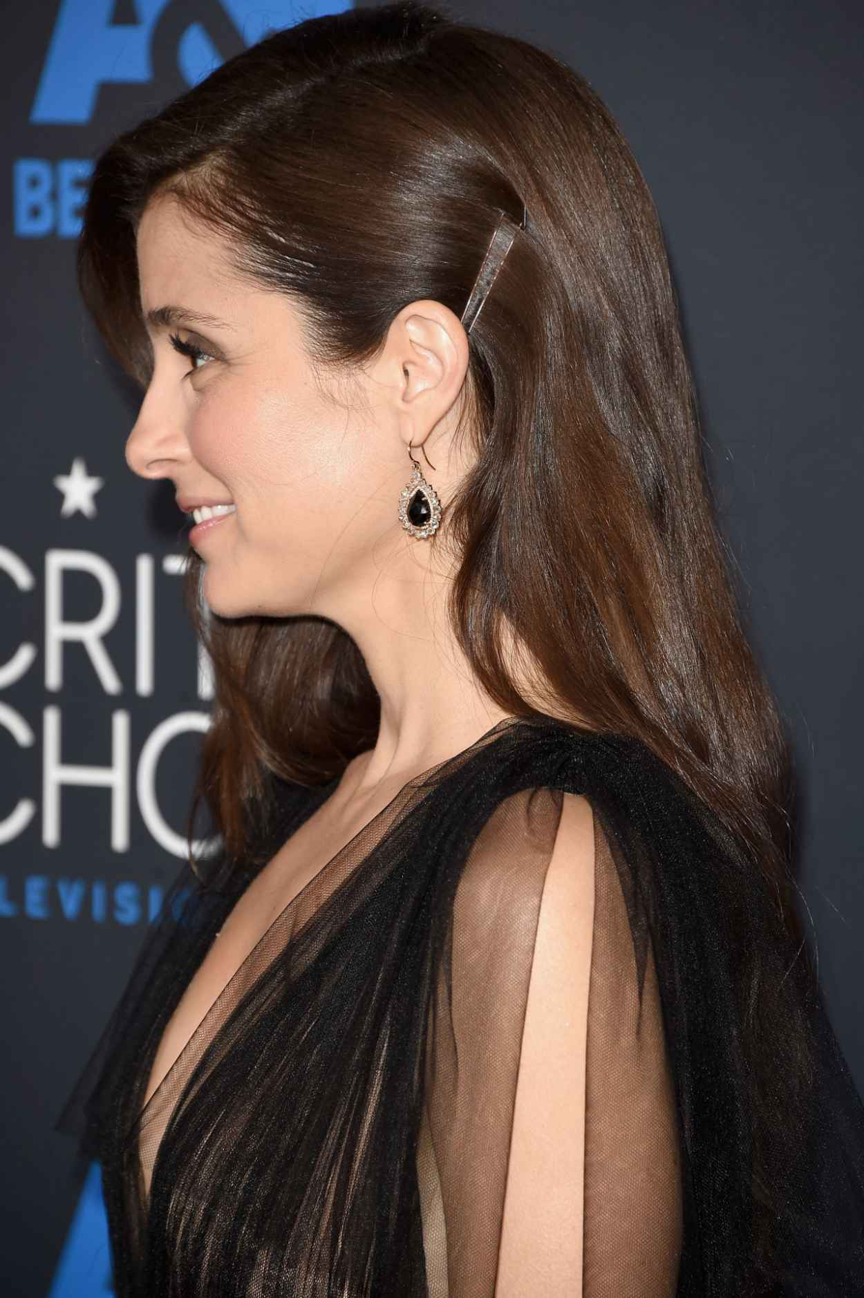 Shiri Appleby - 2015 Critics Choice Television Awards in Beverly Hills-3