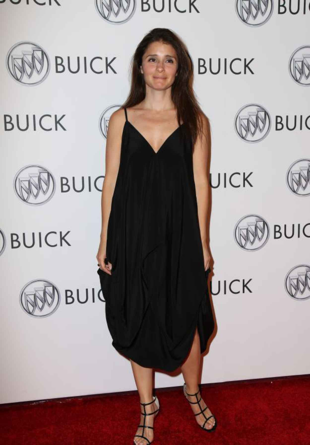 Shiri Appleby - Buick 24 Hours Of Happiness Test Drive Launch in Los Angeles-1