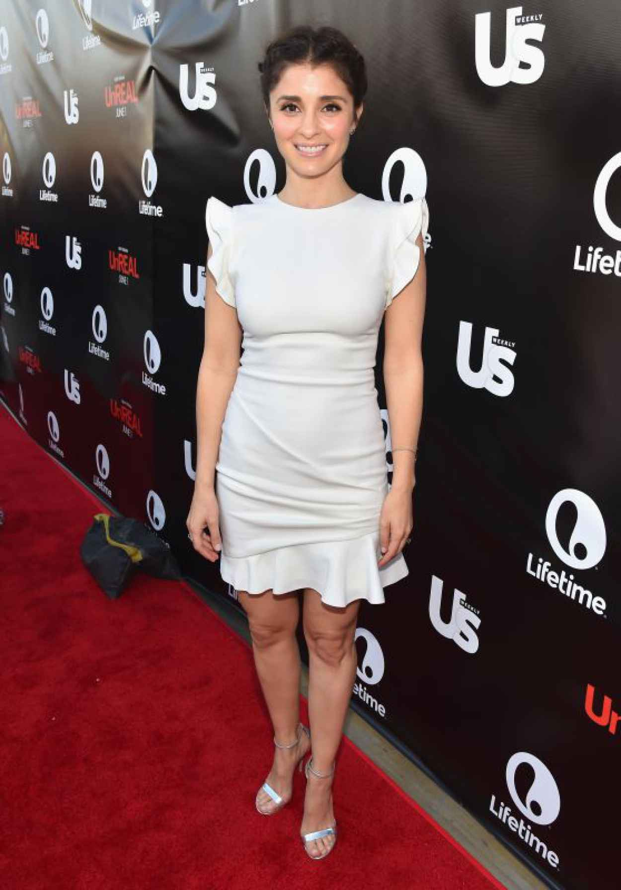 Shiri Appleby - Premiere Party for UnReal at SIXTY in Beverly Hills-1