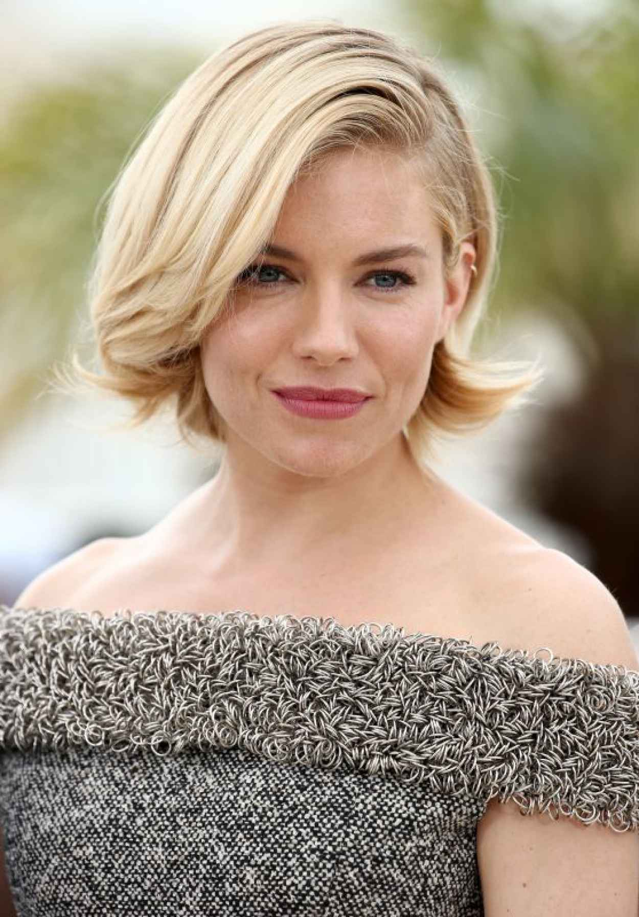 Sienna Miller - 2015 Cannes Film Festival Jury Photocall in Cannes-1
