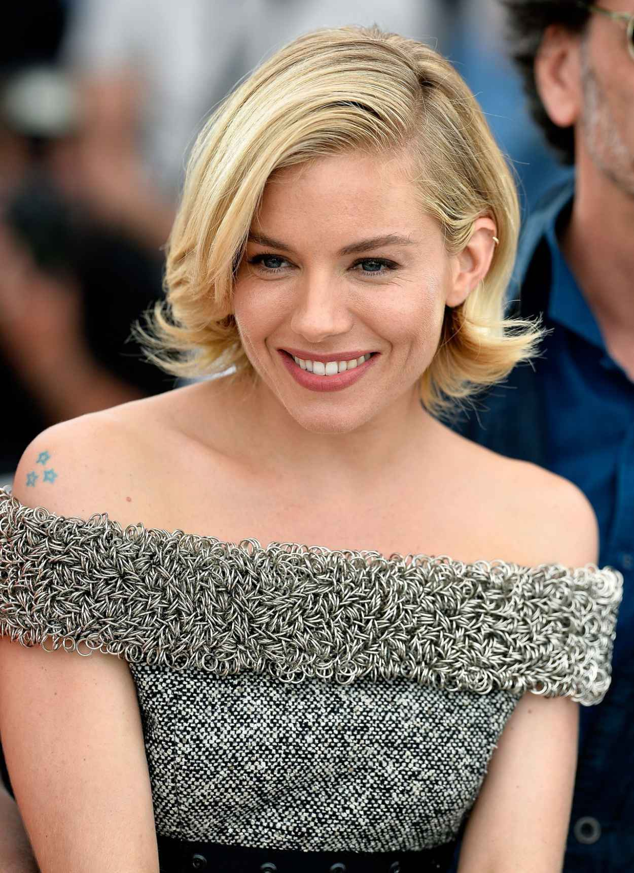 Sienna Miller - 2015 Cannes Film Festival Jury Photocall in Cannes-2