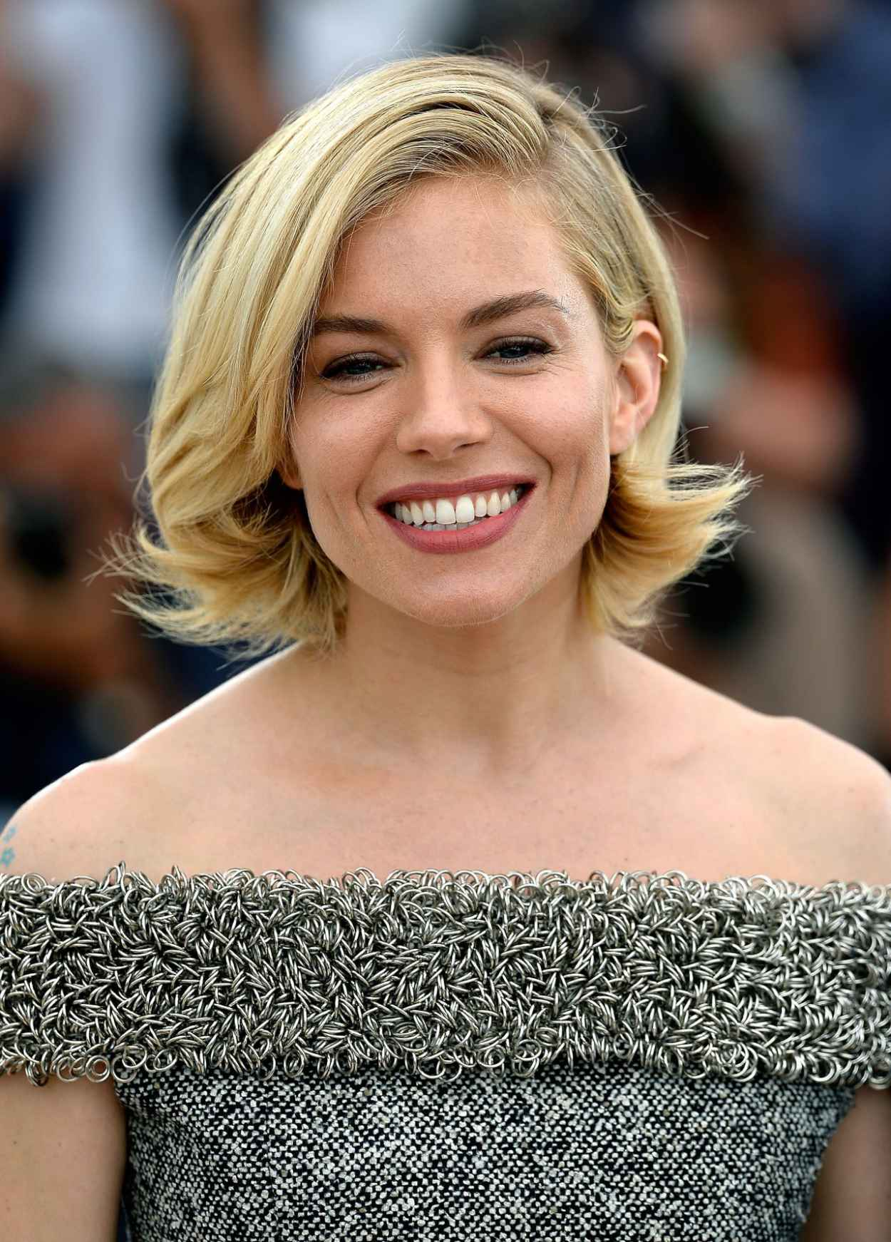Sienna Miller - 2015 Cannes Film Festival Jury Photocall in Cannes-3