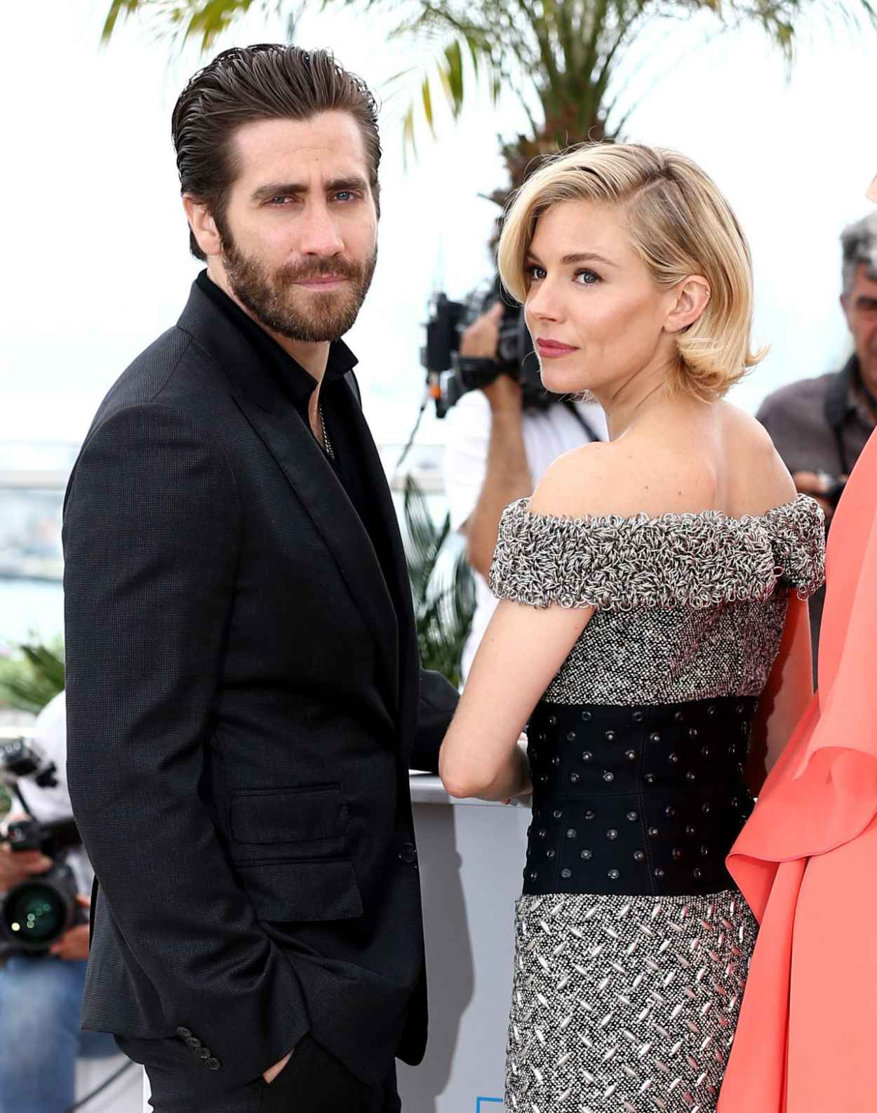 Sienna Miller - 2015 Cannes Film Festival Jury Photocall in Cannes-4