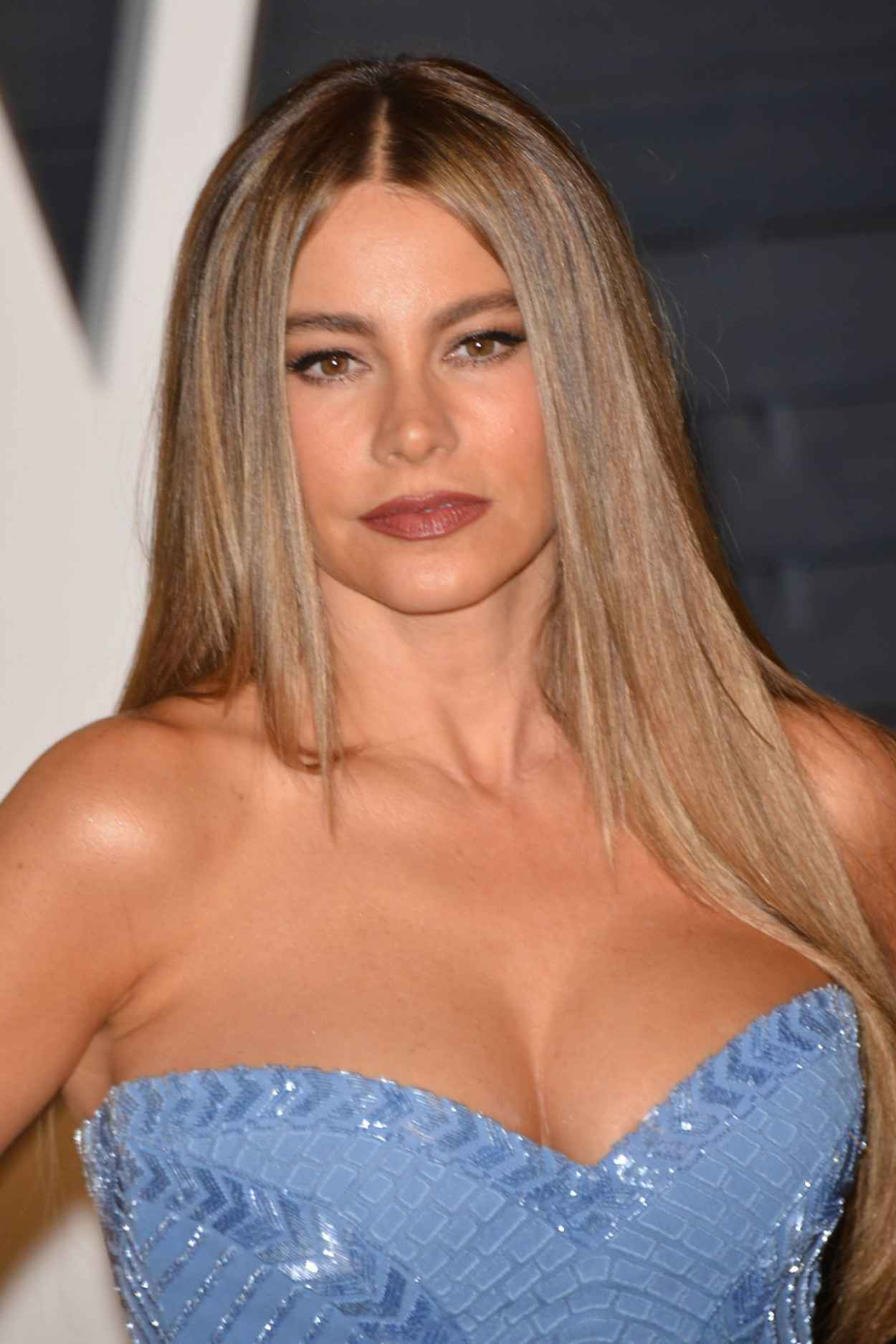 <b>Sofia Vergara</b> – 2015 Vanity Fair Oscar Party in Beverly Hills hosted by <b>...</b> - sofia-vergara-2015-vanity-fair-oscar-party-in-beverly-hills-hosted-by-graydon-carter_1