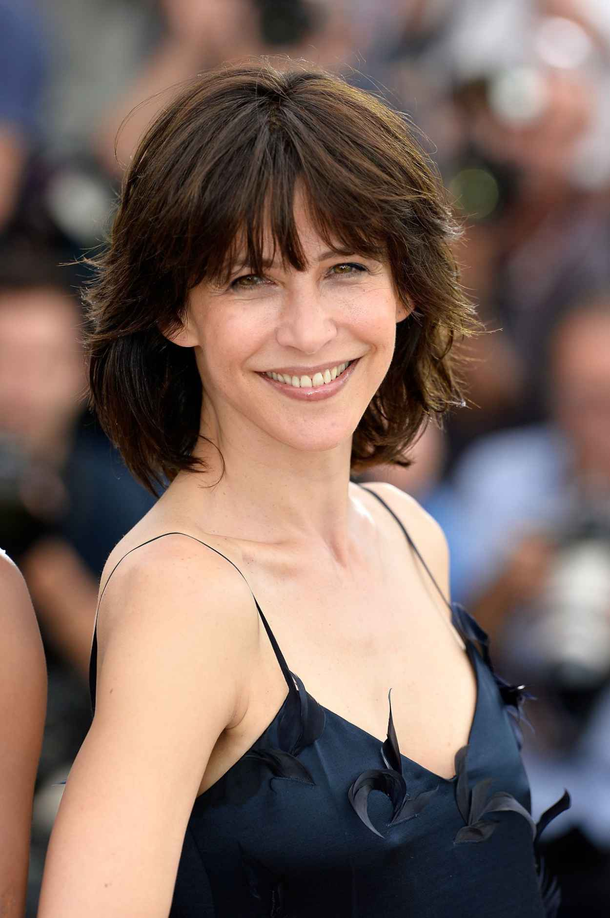 sophie marceau 2015 cannes film festival jury photocall in cannes. Black Bedroom Furniture Sets. Home Design Ideas