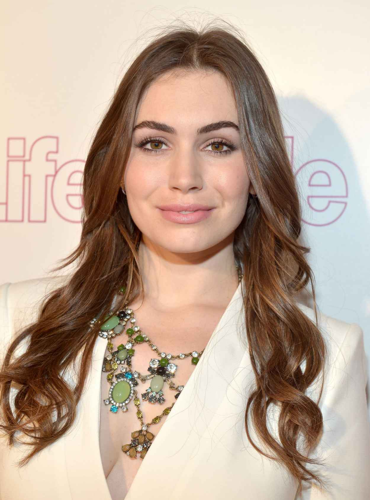Sophie Simmons - Life & Style Weekly-s Party in West Hollywood-1