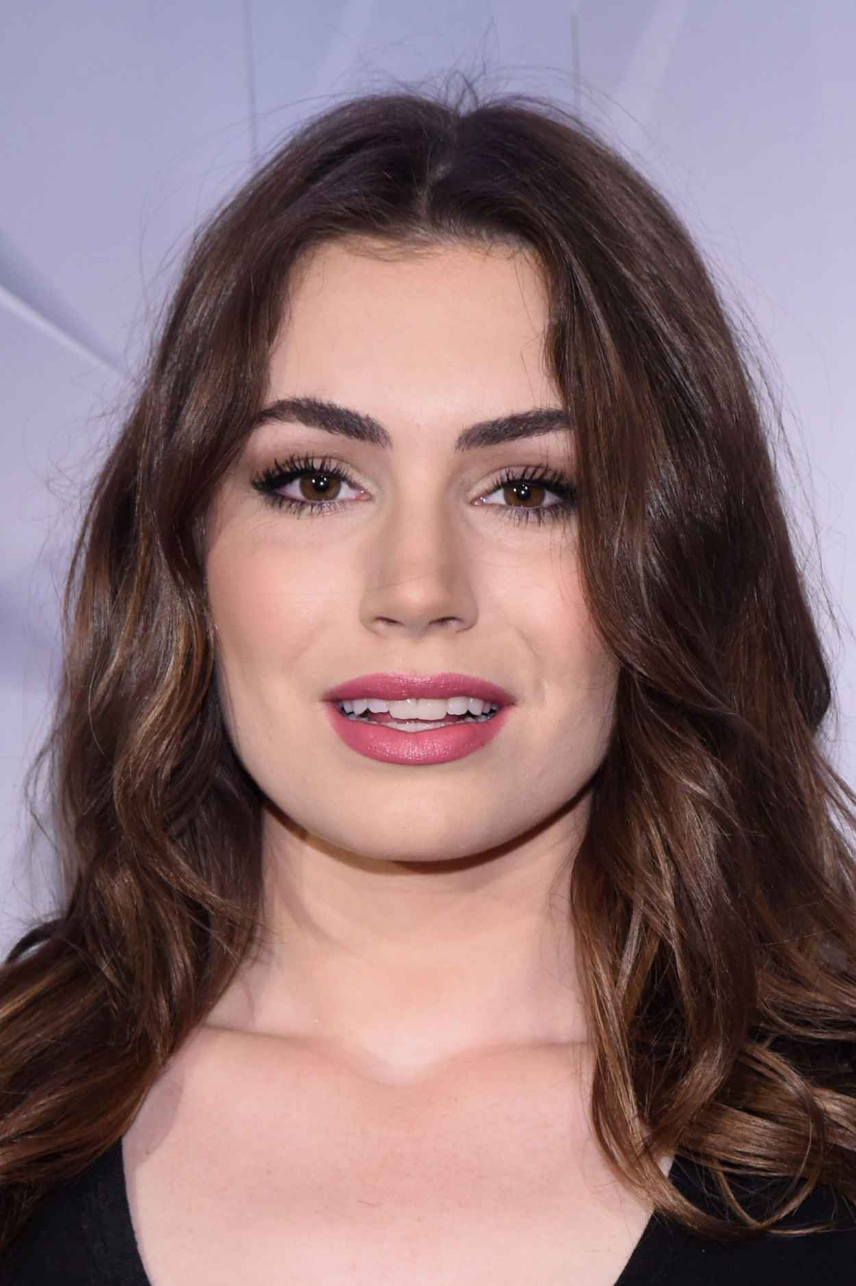 Sophie Simmons - Mercedes-Benz Kicks-Off 2015 Evolution Tour In New York City-2