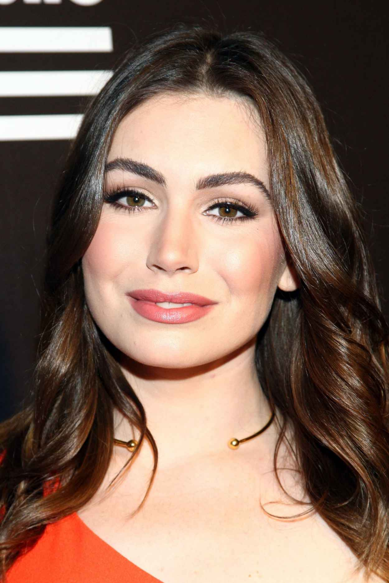 Sophie Simmons - Republic Records VMA 2015 After Party in West Hollywood-4