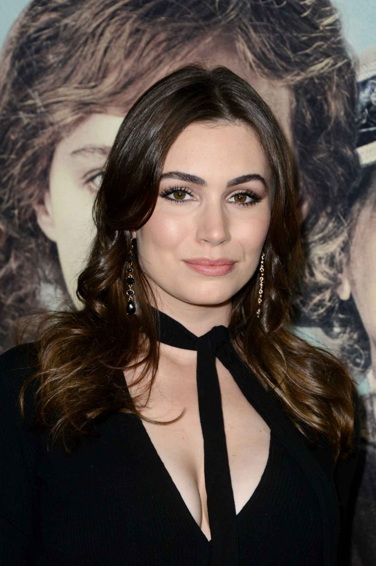 Sophie Simmons - Suffragette Premiere in Beverly Hills-2