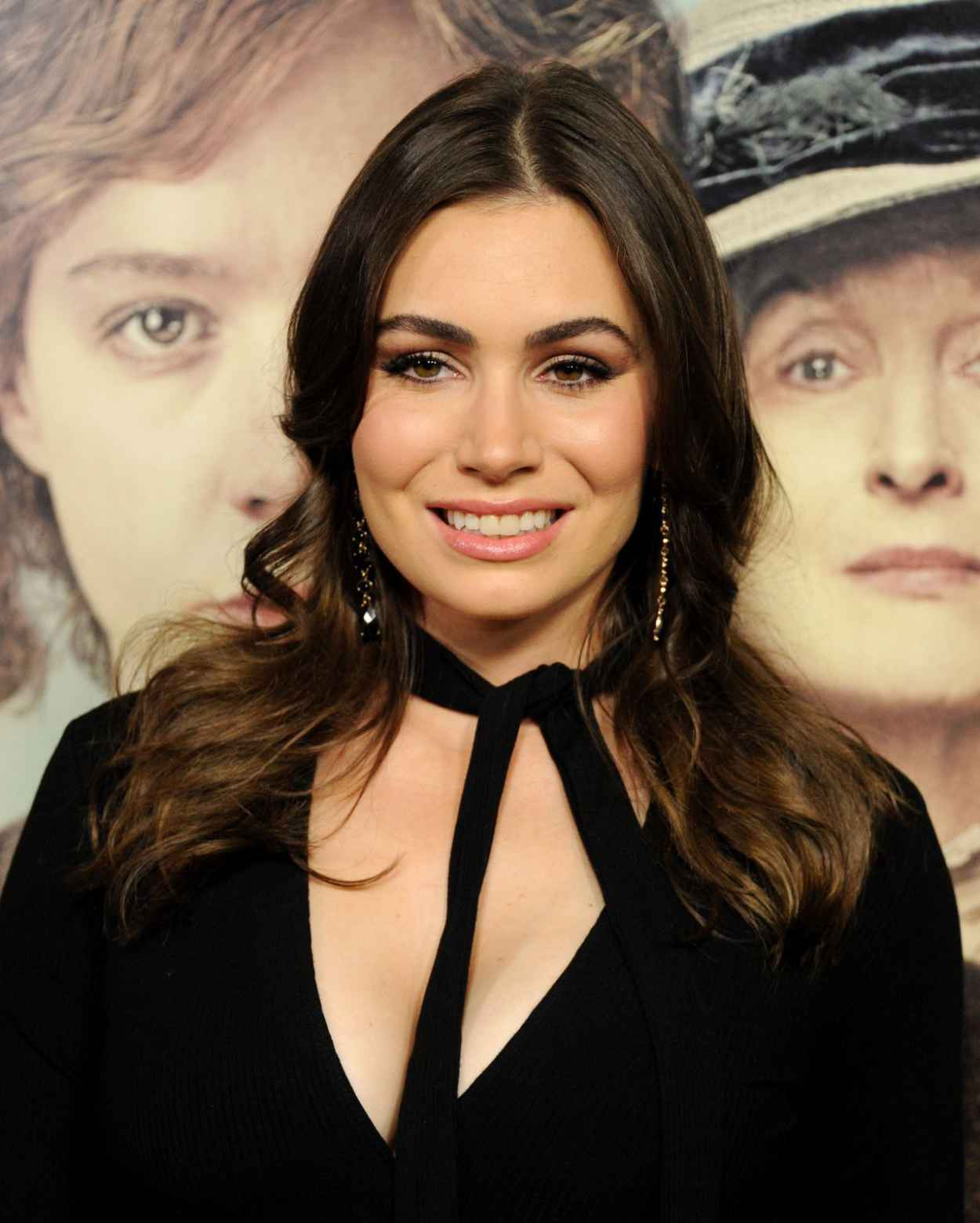 Sophie Simmons - Suffragette Premiere in Beverly Hills-4