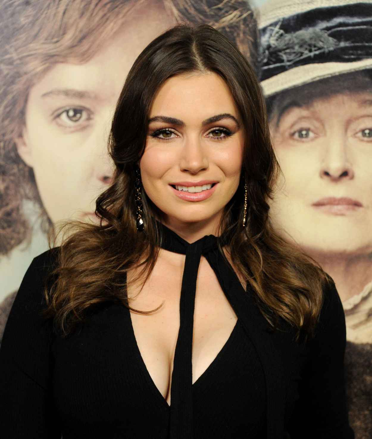 Sophie Simmons - Suffragette Premiere in Beverly Hills-5