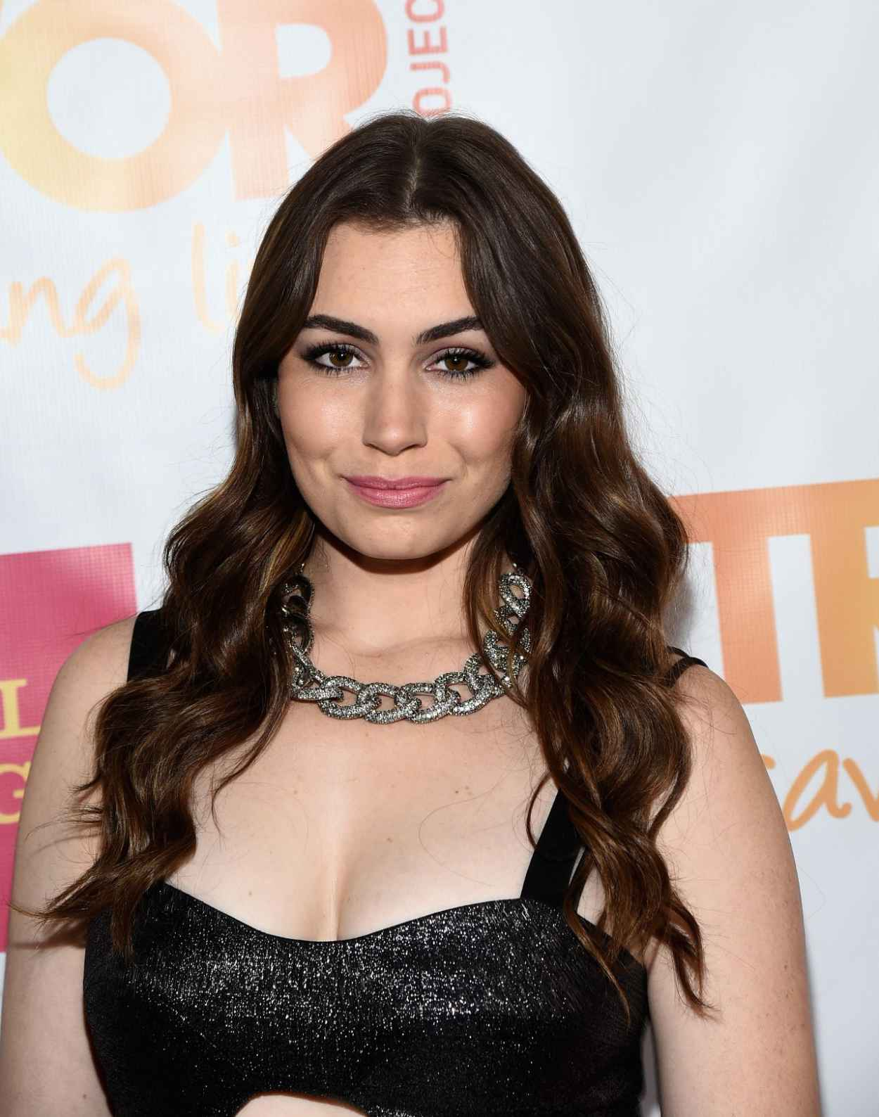 Sophie Simmons - TrevorLIVE The Trevor Project Event in Los Angeles-1