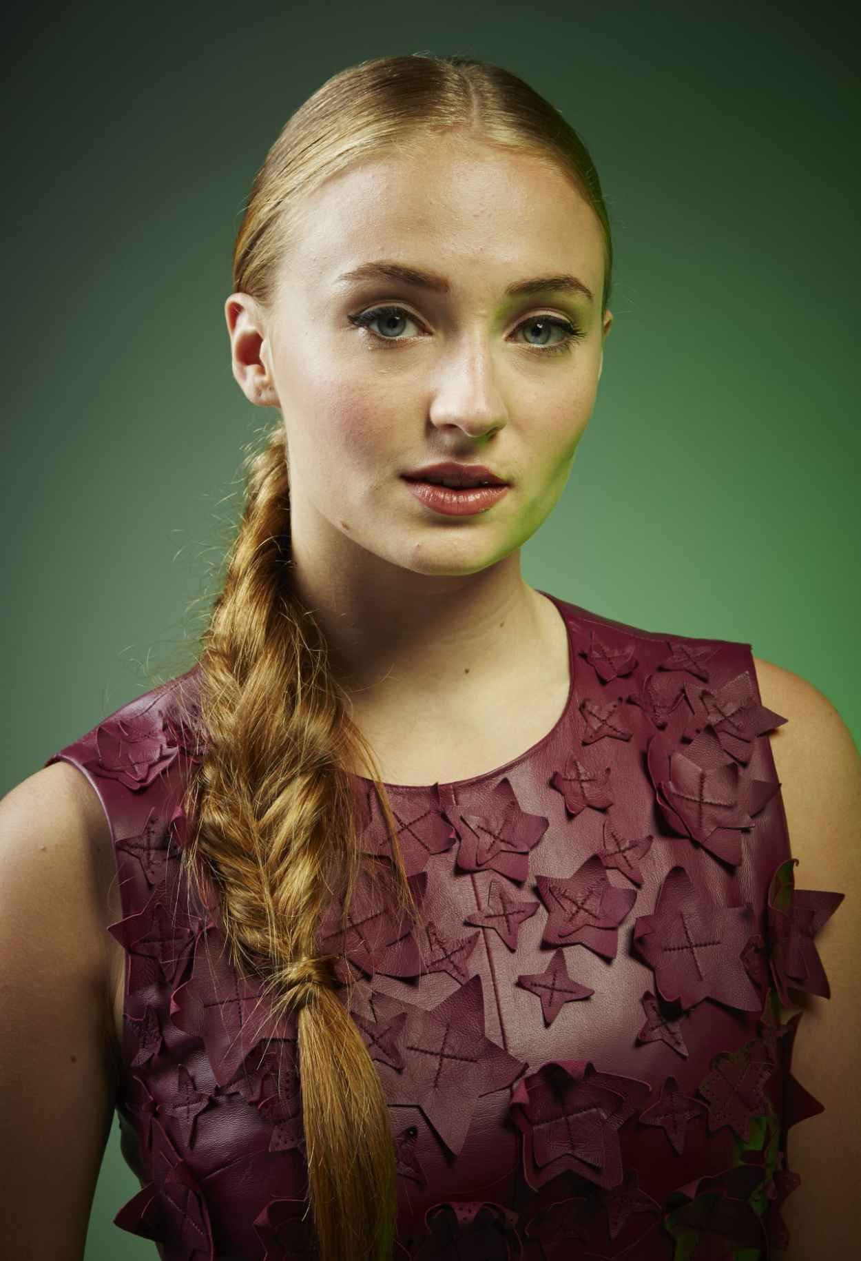 Sophie Turner - Xbox VIP Lounge at Comic-Con 2015 in San Diego-1